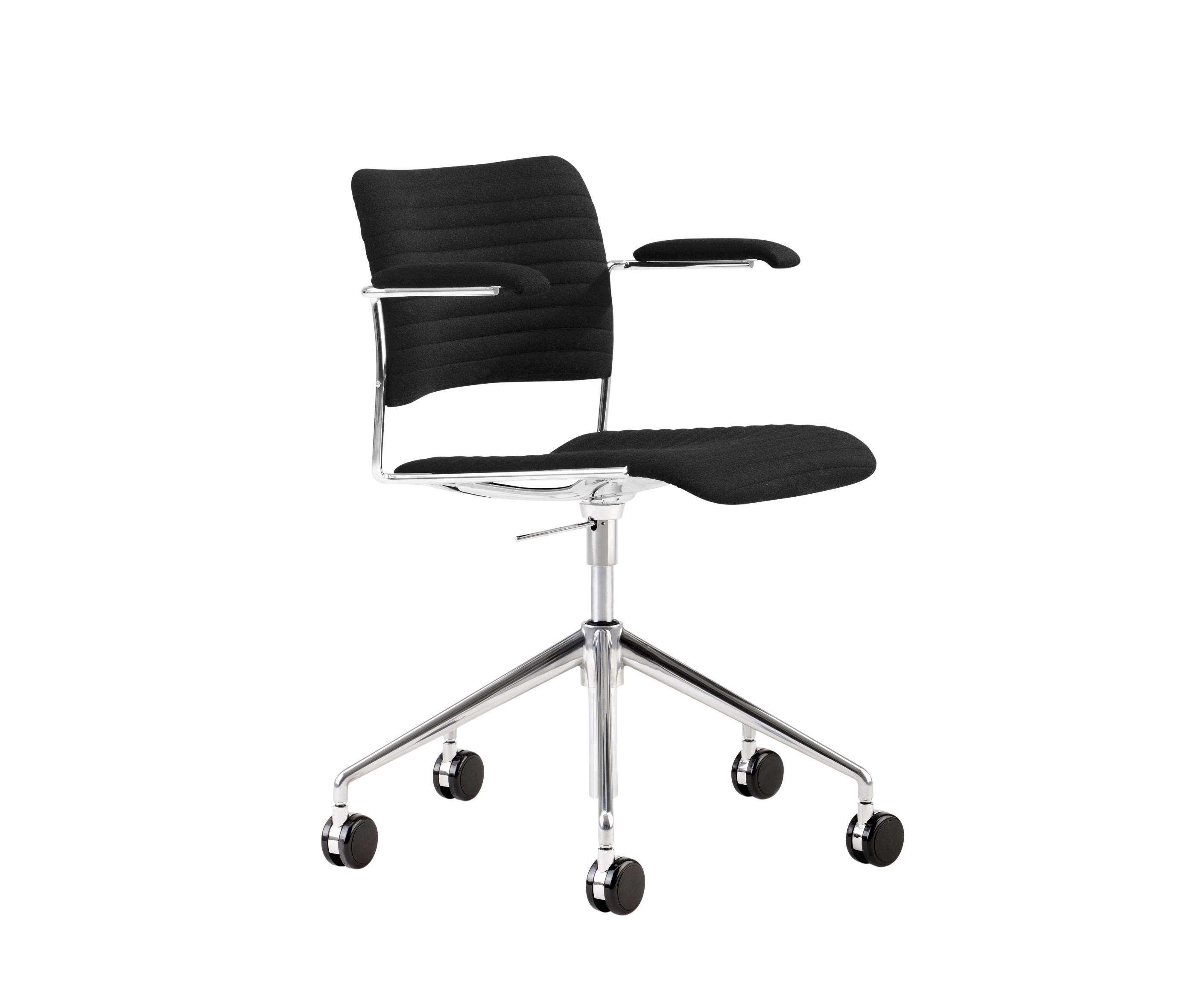 40/4 Swivel Chair By HOWE | Chairs