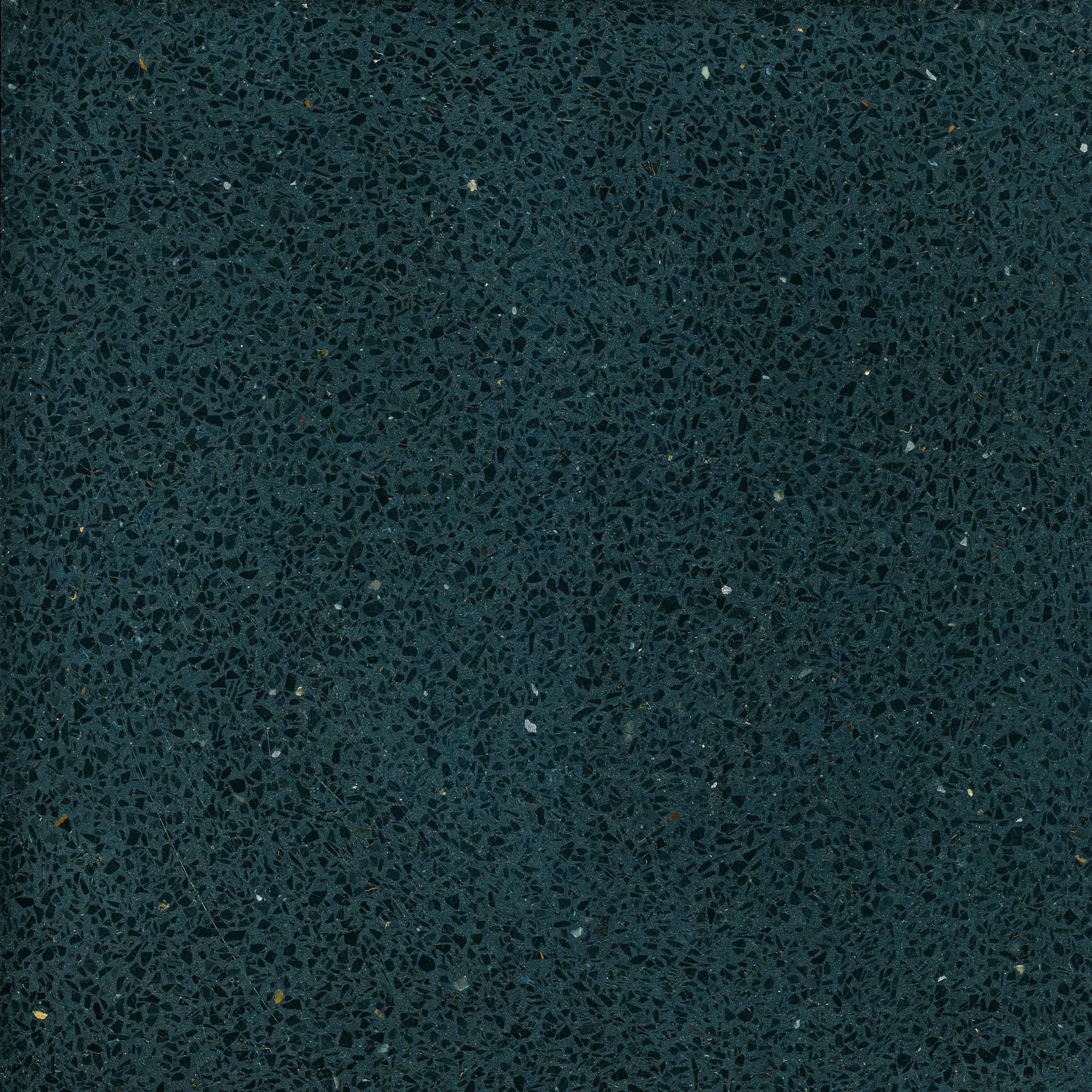 Black Terrazzo Flooring