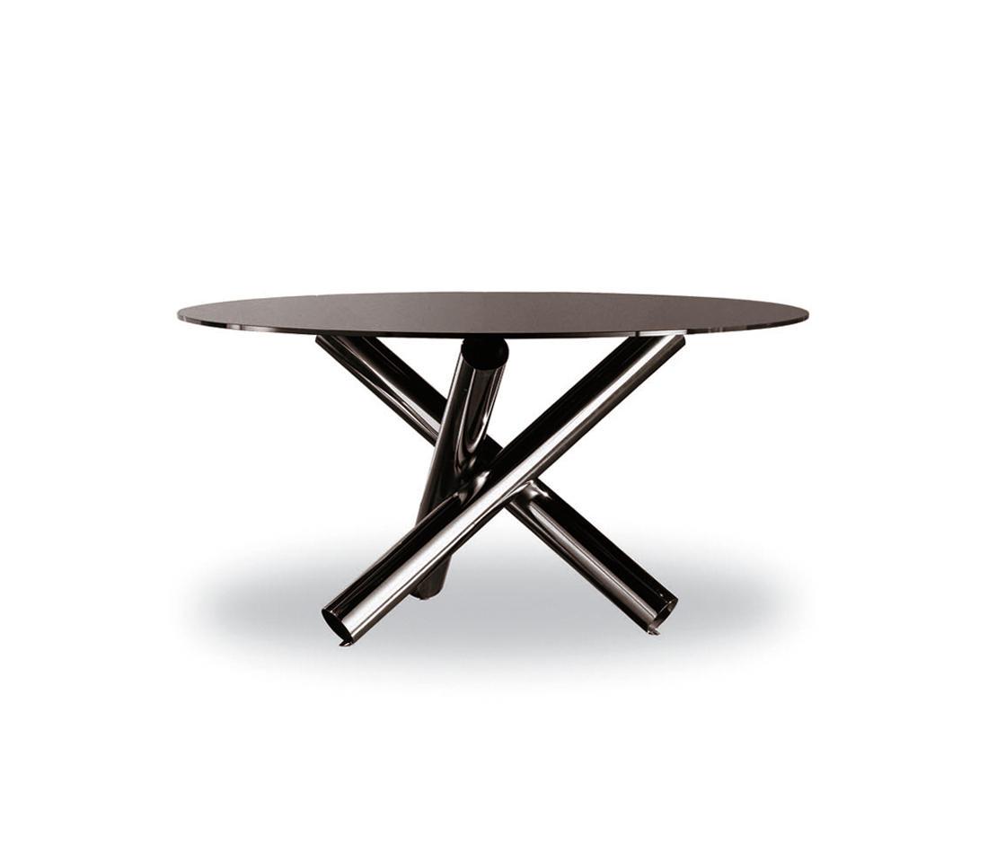 VAN DYCK TABLE Restaurant tables from Minotti Architonic : Tavoli VAN DYCK 15 b from www.architonic.com size 1100 x 940 jpeg 69kB