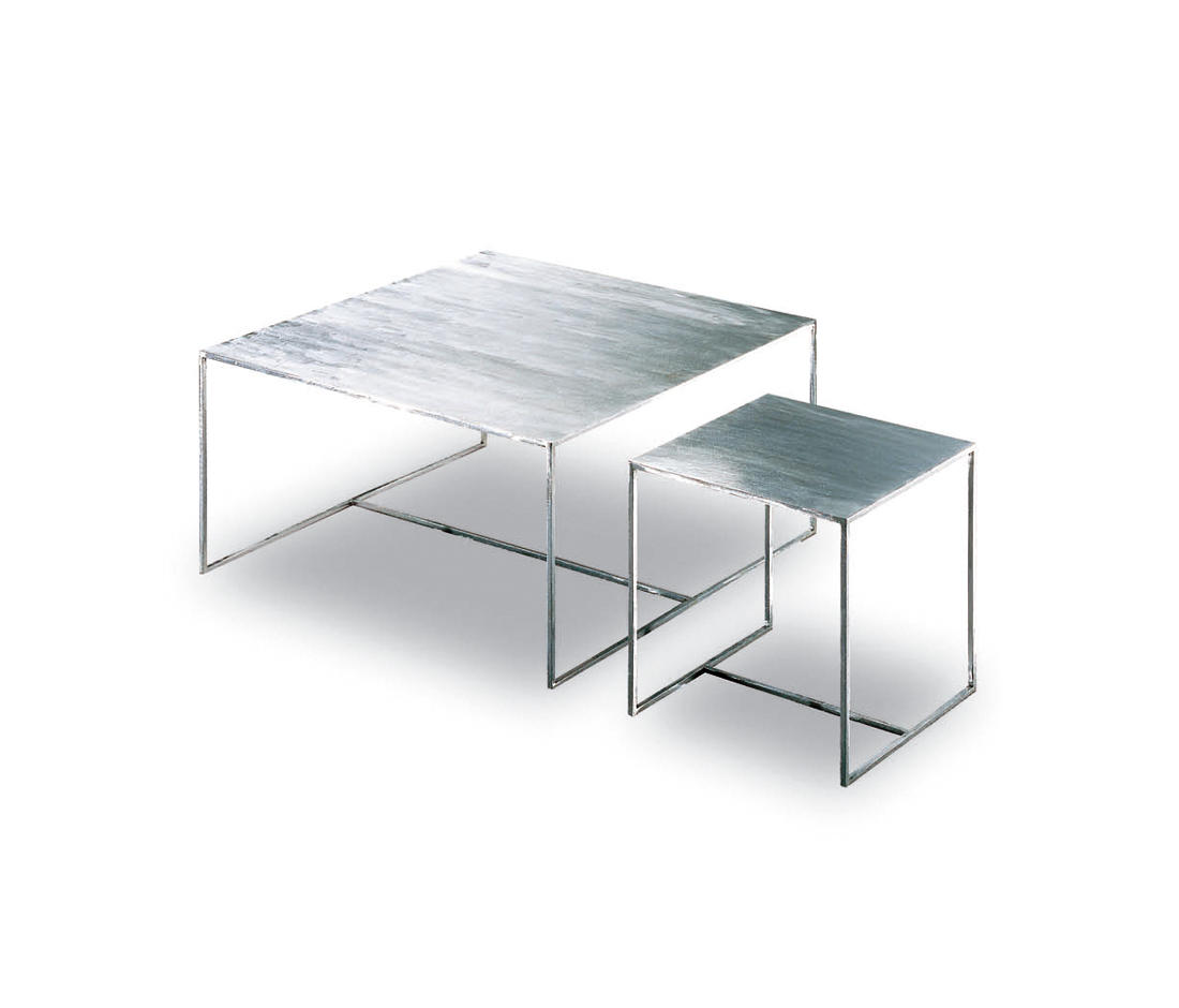 Duchamp lounge tables from minotti architonic for Spl table 1998 99