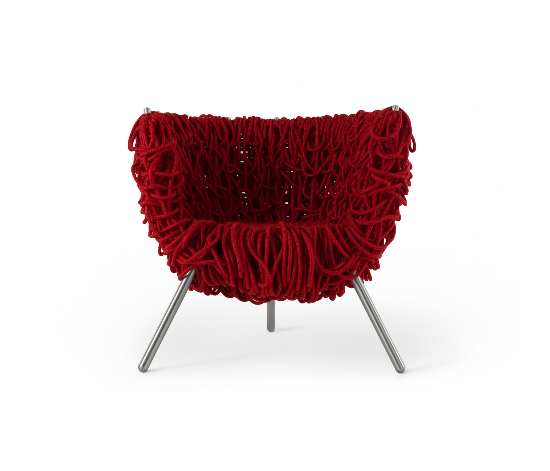 Fesselnd Vermelha Von Edra | Sessel