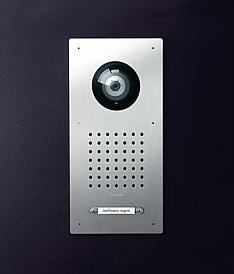 siedle classic video intercom unit intercoms exterior. Black Bedroom Furniture Sets. Home Design Ideas