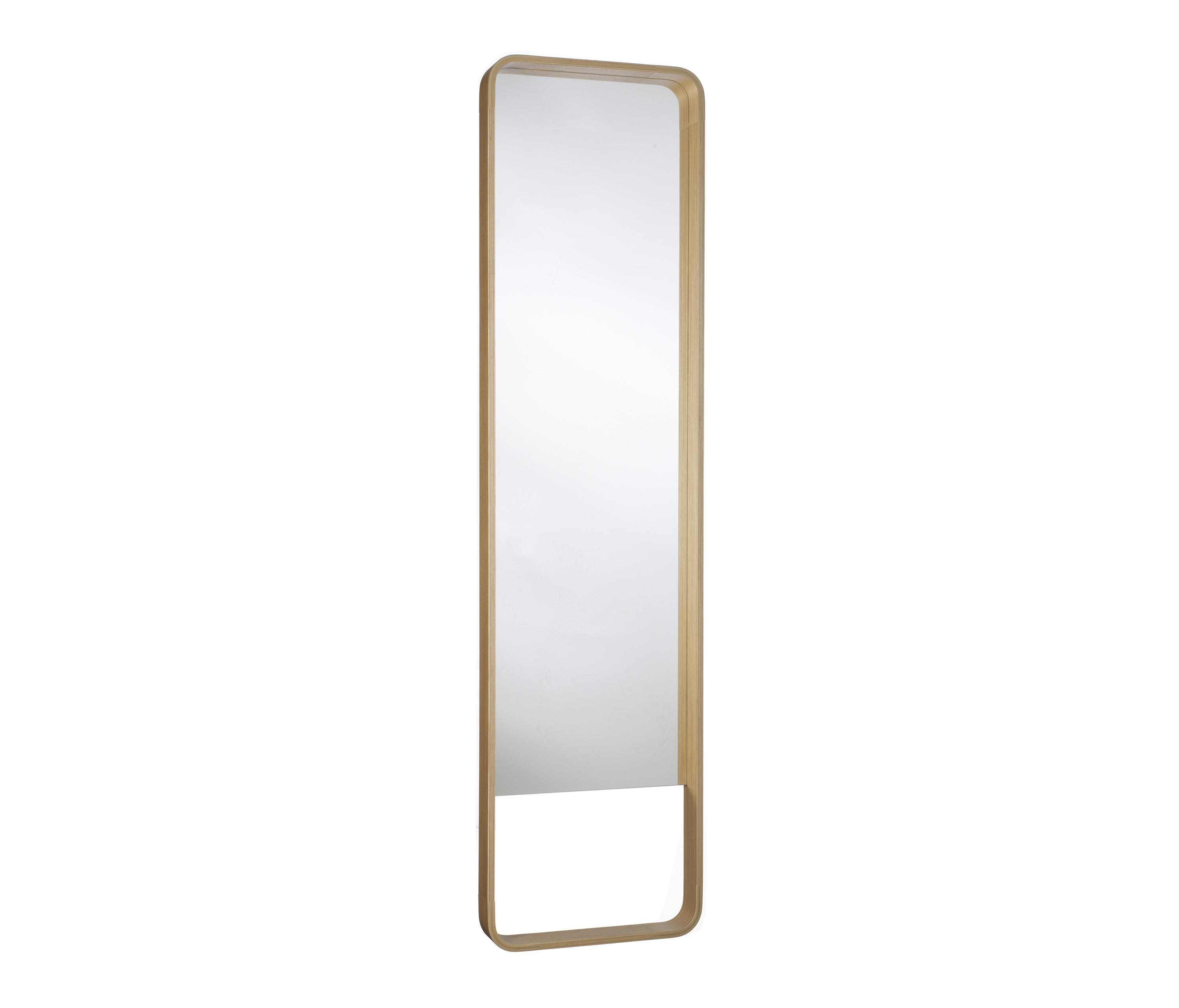 LOOP FLOOR MIRROR - Mirrors from Case Furniture | Architonic
