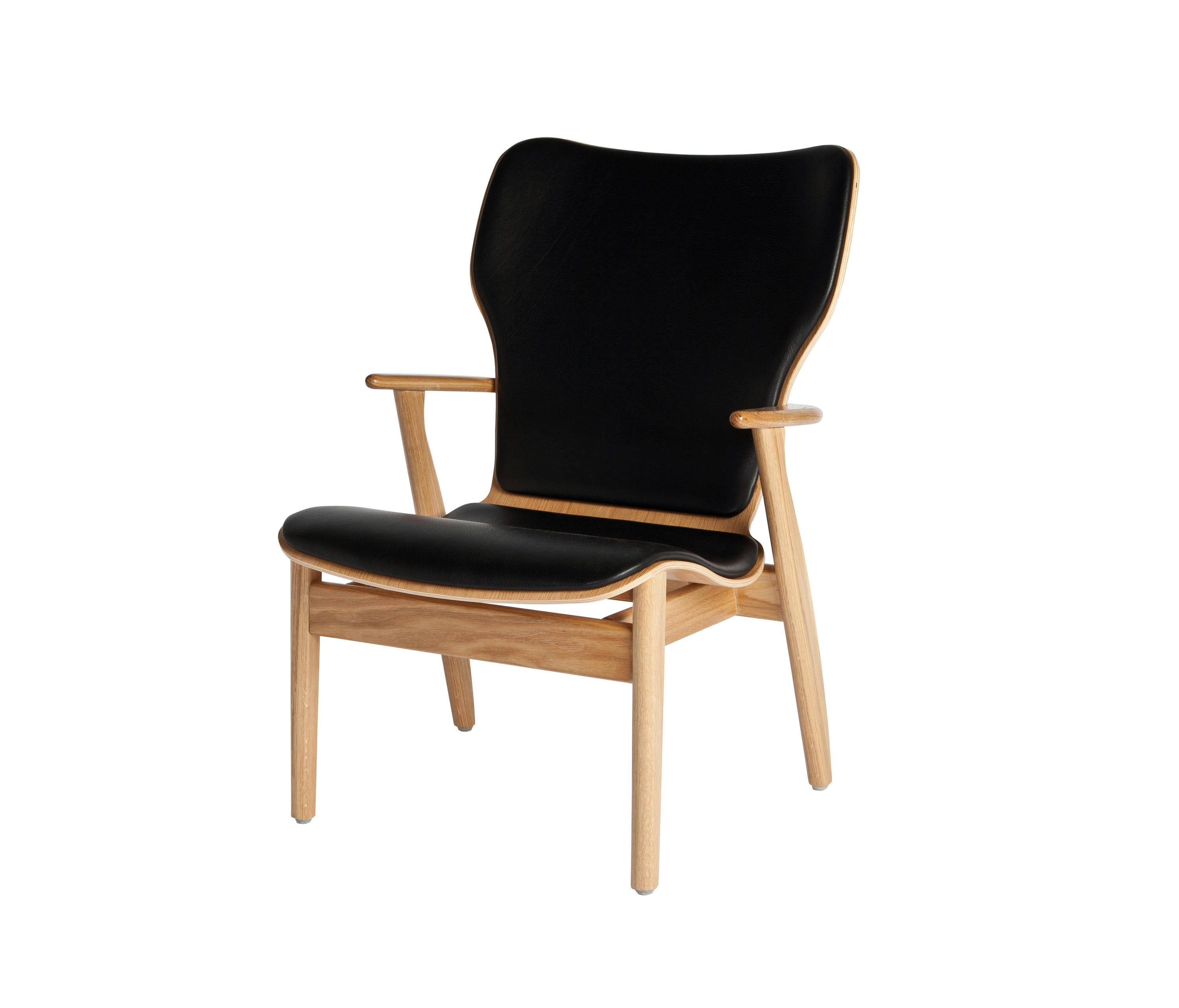 domus lounge chair fauteuils d 39 attente de artek architonic. Black Bedroom Furniture Sets. Home Design Ideas