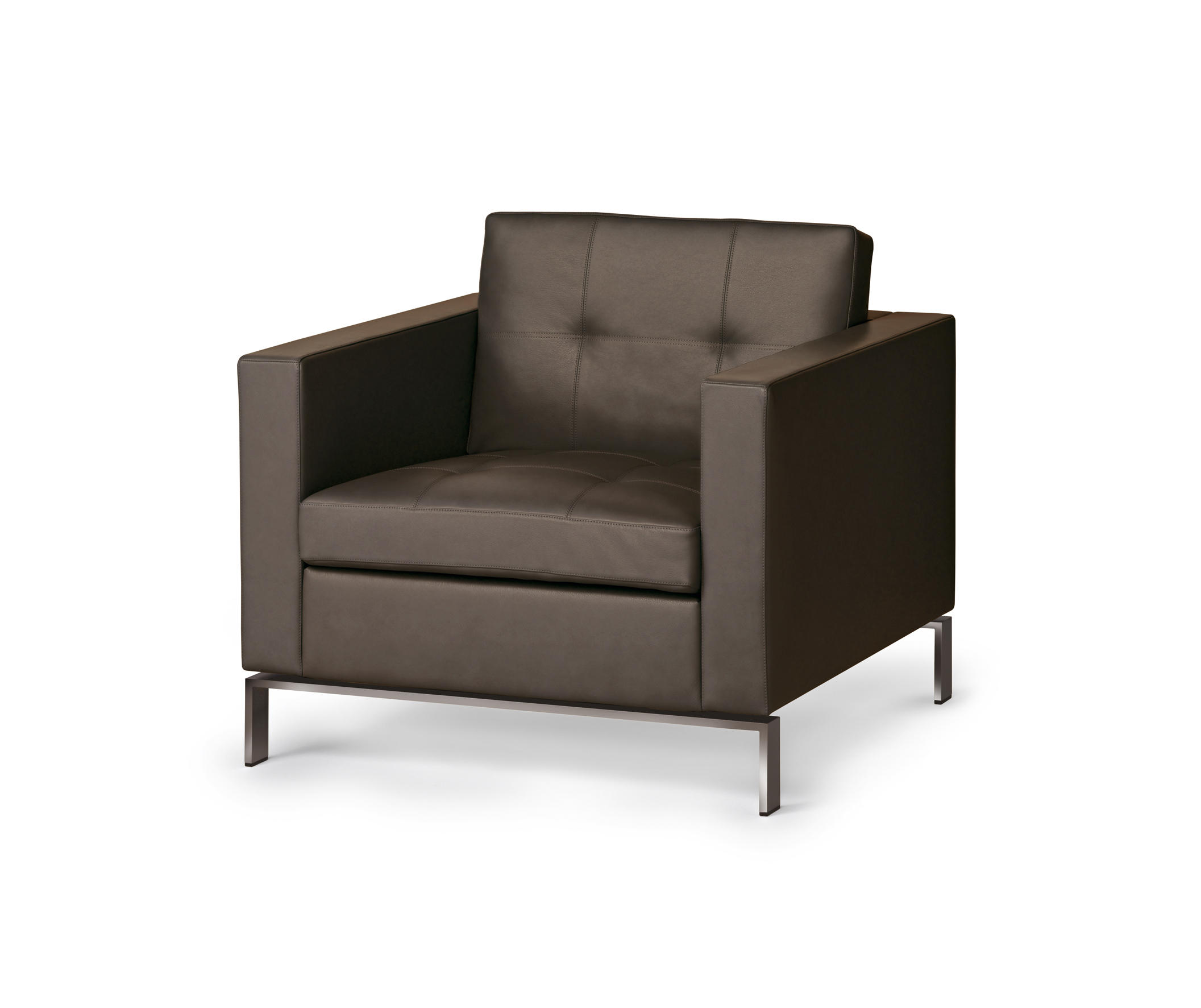 foster 502 sessel loungesessel von walter knoll architonic. Black Bedroom Furniture Sets. Home Design Ideas