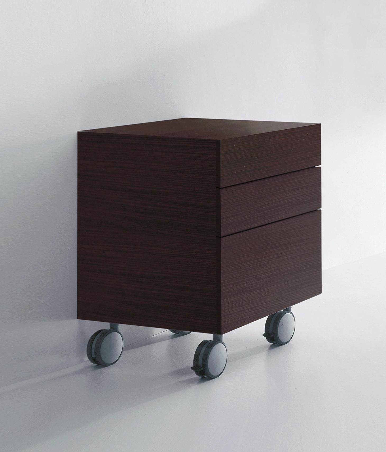 Units cassettiera 3 cassetti weng contenitori bagno kerasan architonic - Cassettiera bagno ...