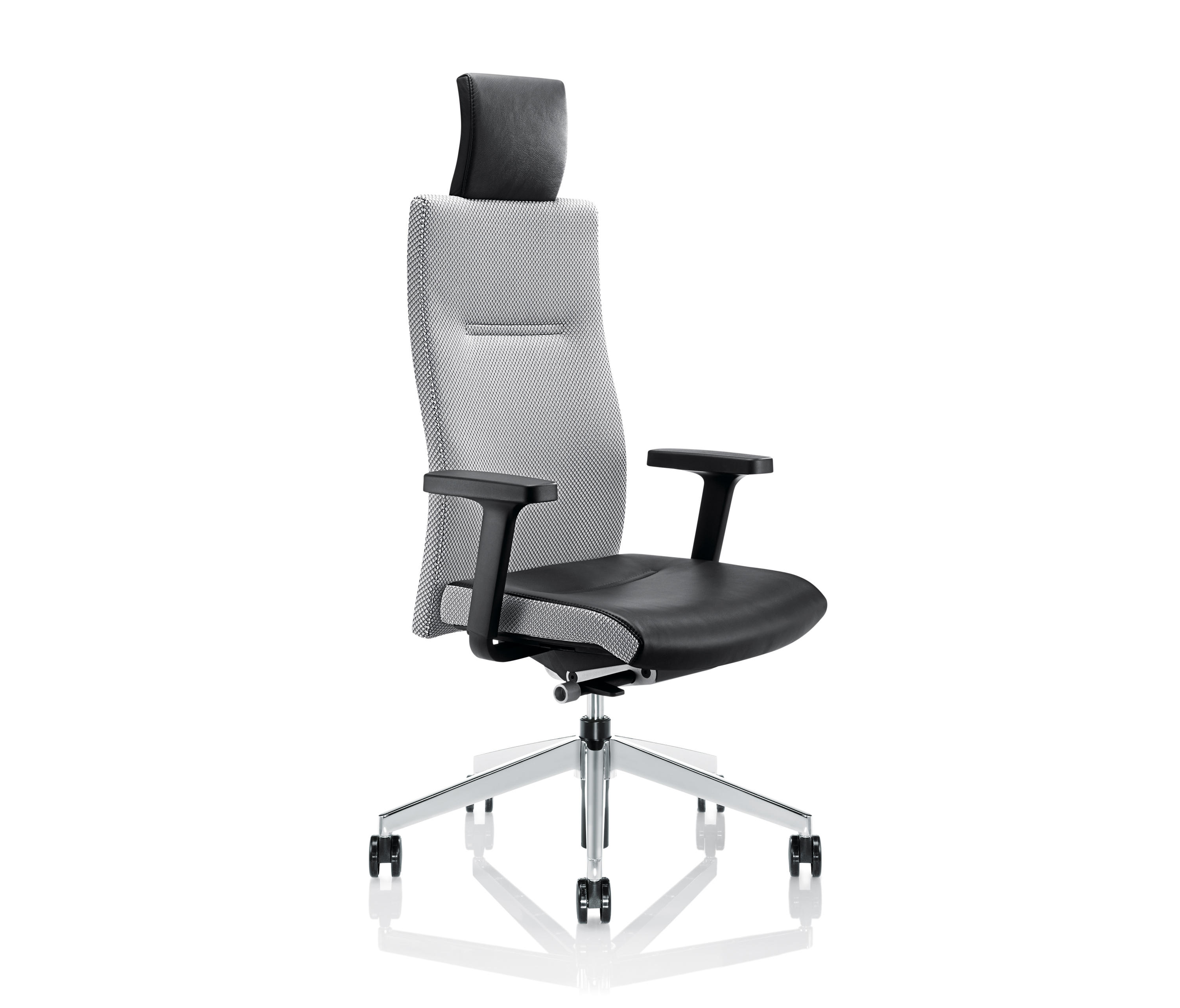 CUBO FLEX SWIVEL CHAIR Executive chairs from Züco