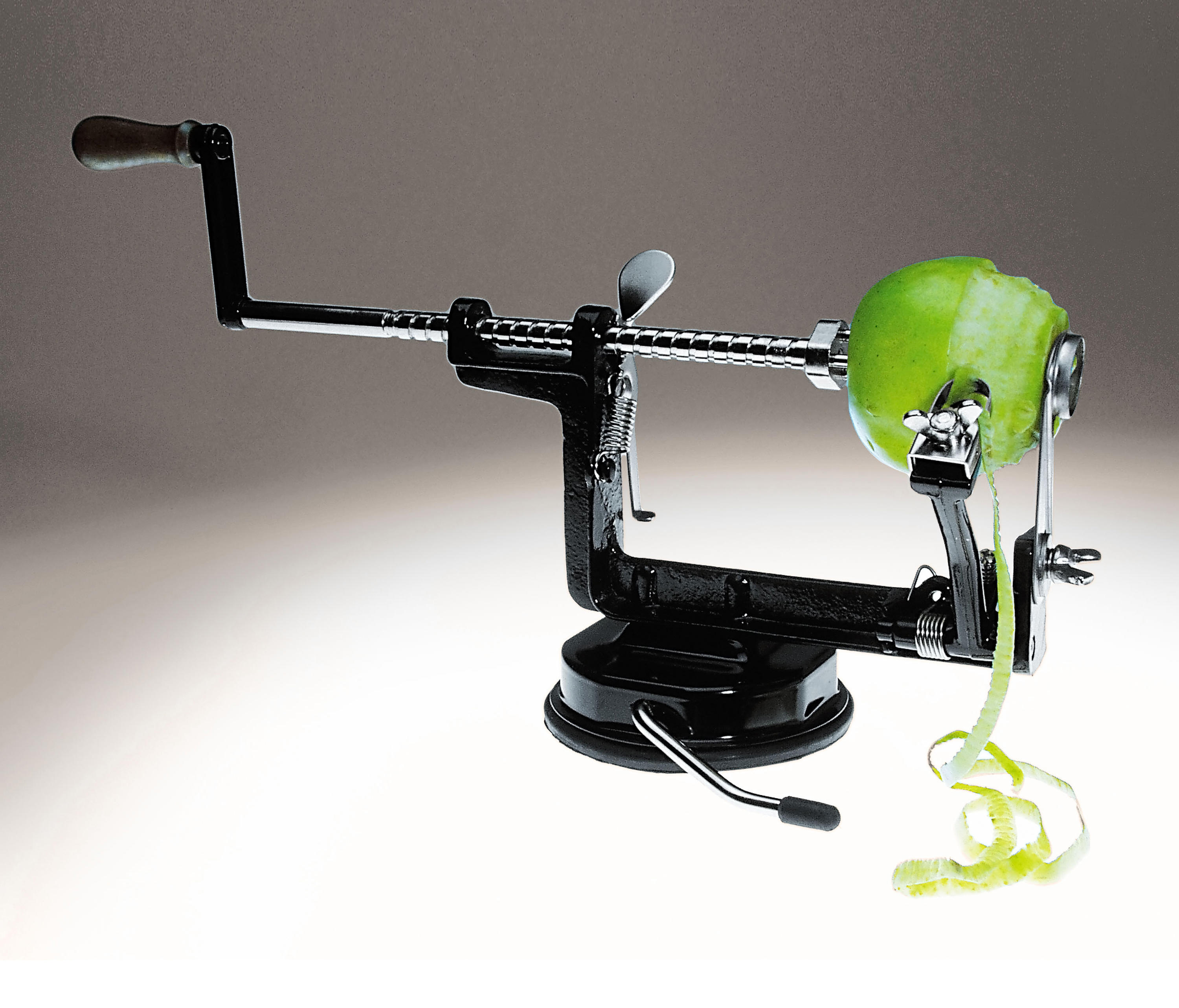 apple peeler k chenaccessoires von radius design. Black Bedroom Furniture Sets. Home Design Ideas
