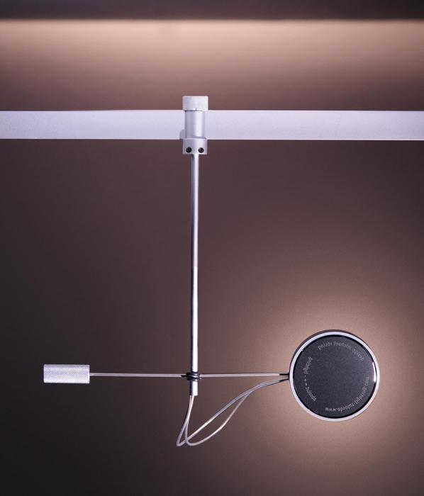 absolut leuchte deckenleuchten aus aluminium von absolut lighting architonic. Black Bedroom Furniture Sets. Home Design Ideas