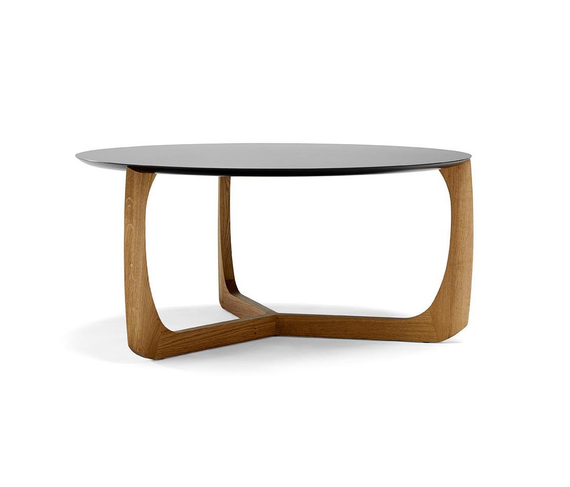 White Oak Salontafel.Lili Coffee Tables From Mobel Copenhagen Architonic