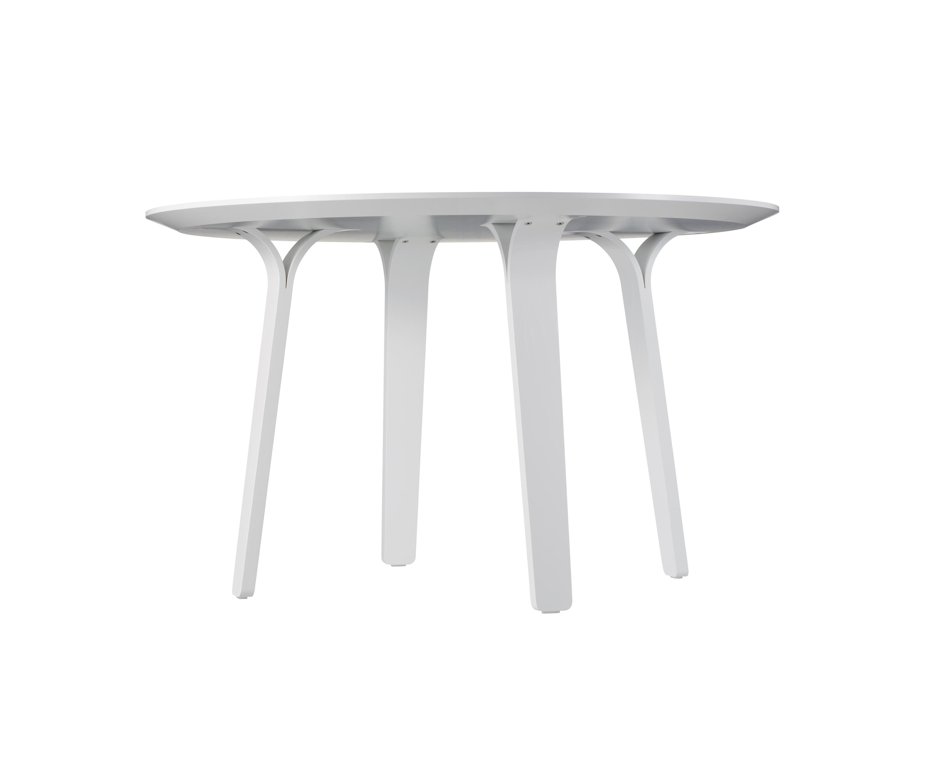 DIVIDO TABLE Restaurant tables from Swedese Architonic