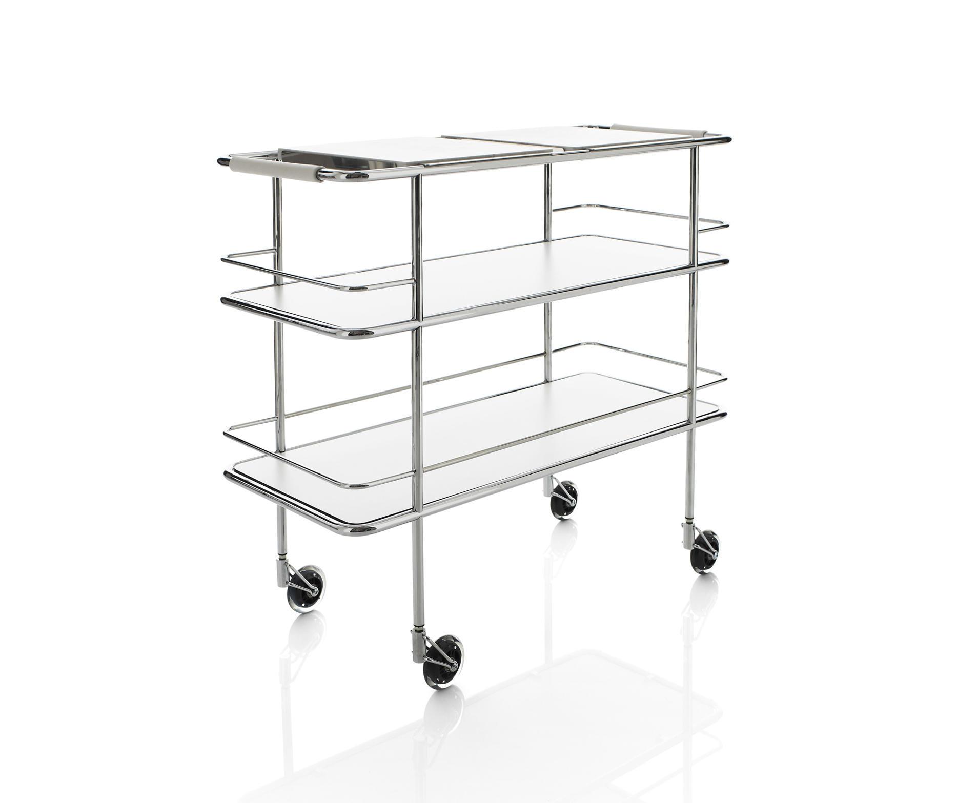 CARGO GASTRO Tea trolleys Bar trolleys from Lammhults Architonic