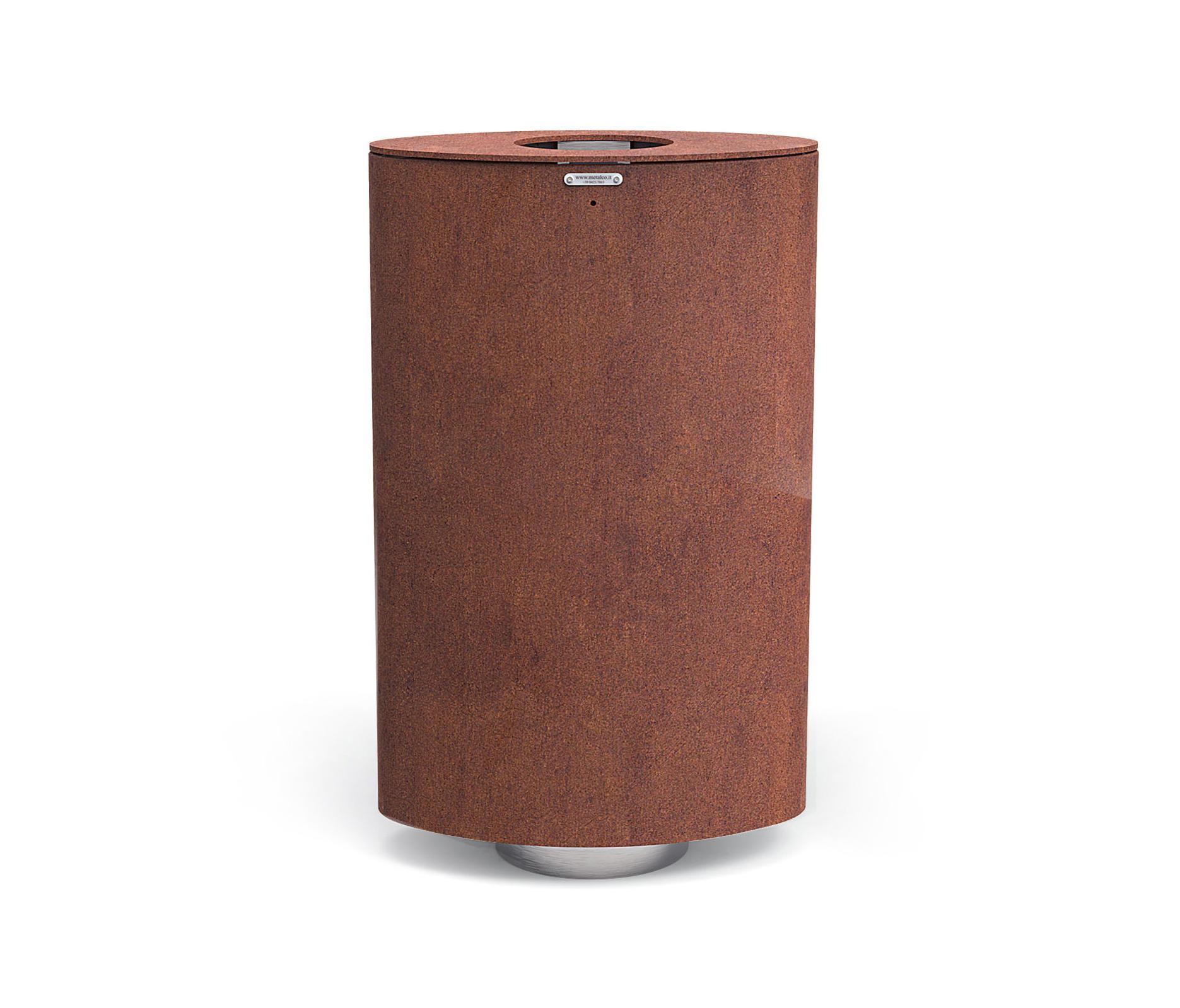 SPENCER - Cubos basura / Papeleras de Metalco   Architonic