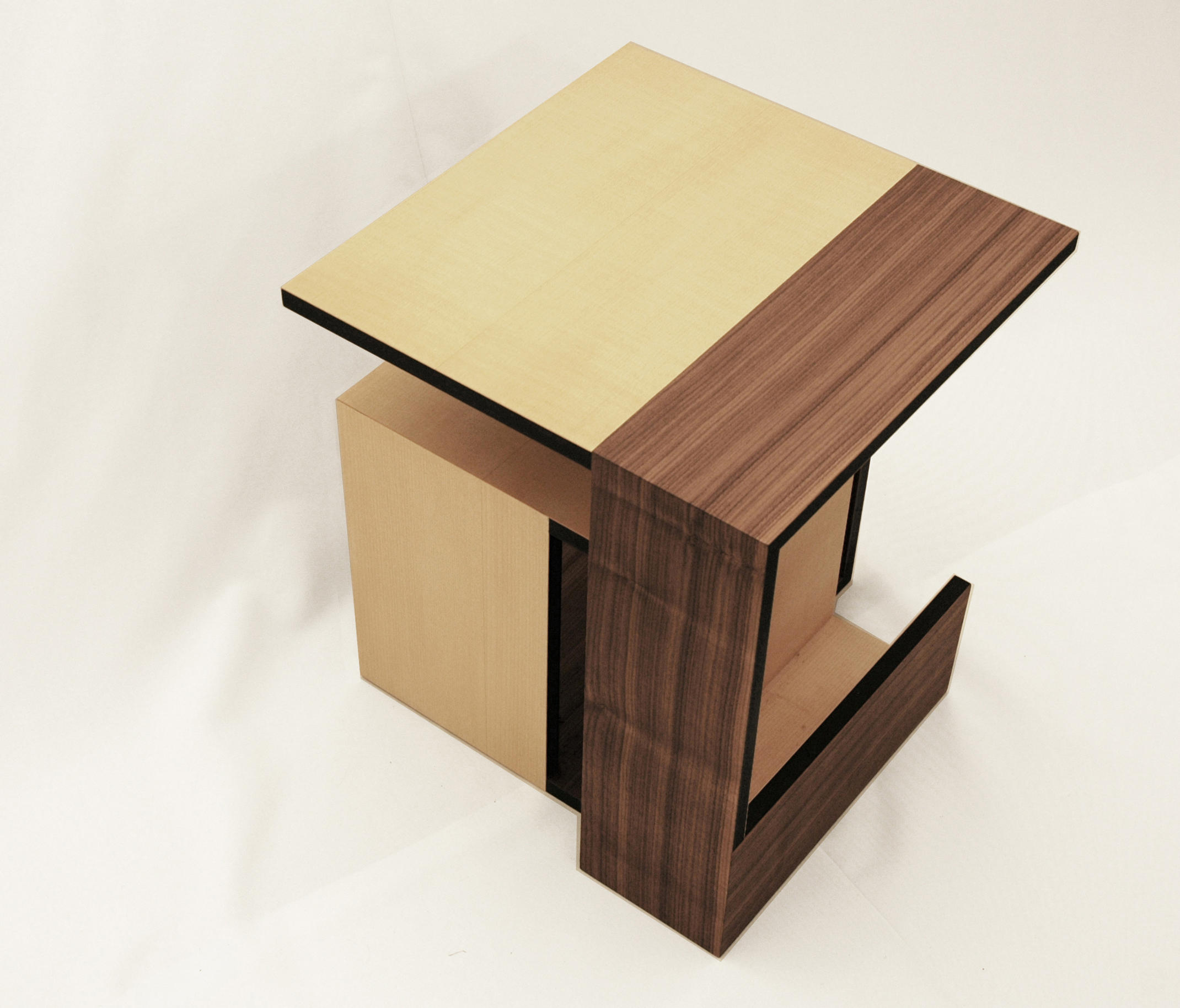 moebius cube by xbritt moebel side tables
