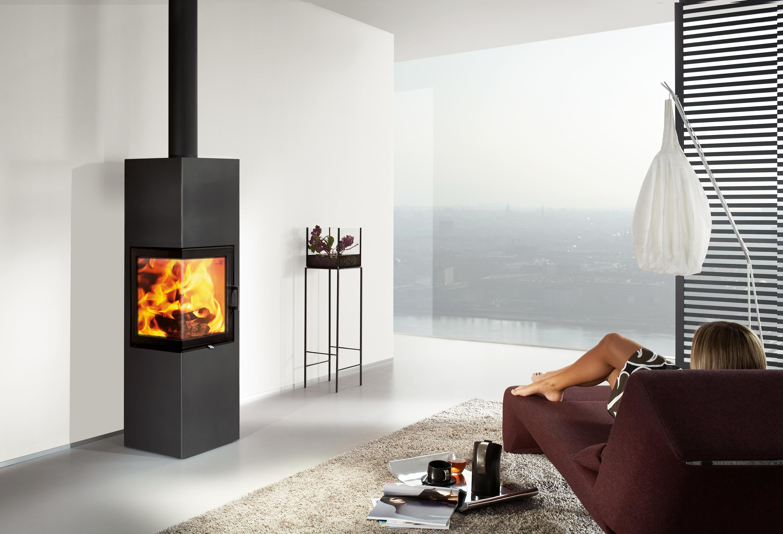 SLIM 2.0 - Wood burning stoves from Austroflamm | Architonic