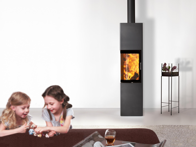 SLIM 2.0 - Wood burning stoves from Austroflamm   Architonic