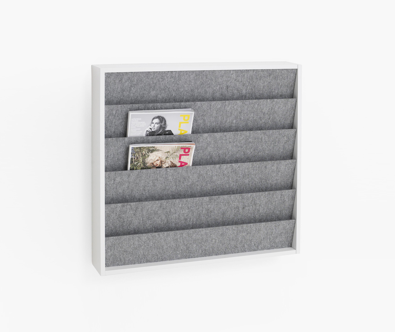 rid riv24 brosch ren zeitschriftenst nder von karl andersson architonic. Black Bedroom Furniture Sets. Home Design Ideas