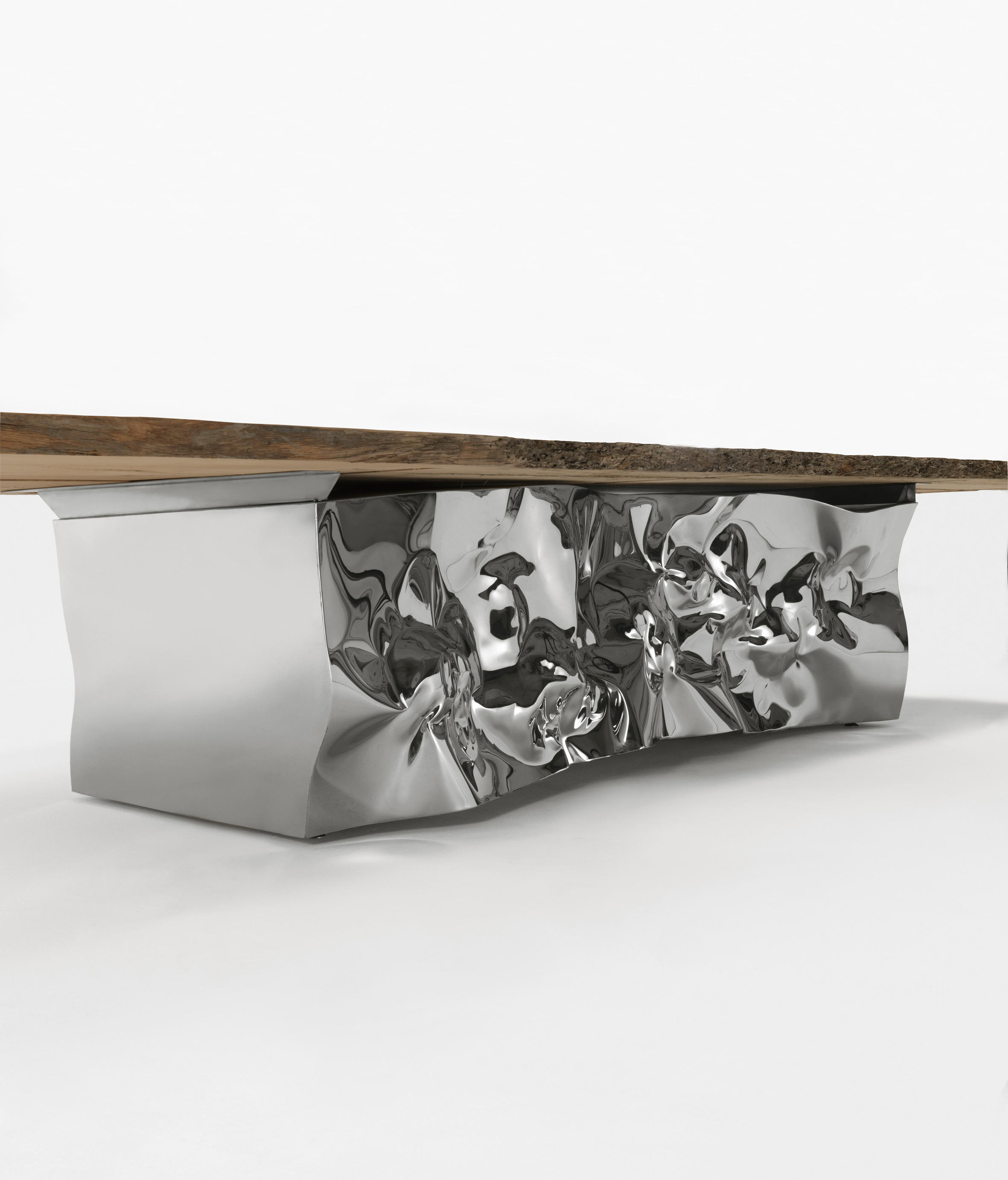Riflessi In Laguna Dining Tables From Riva 1920 Architonic