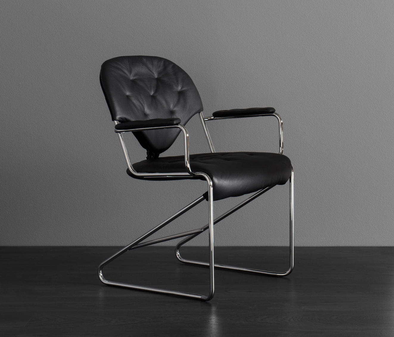 Sam Easy Chair By Dux | Chairs