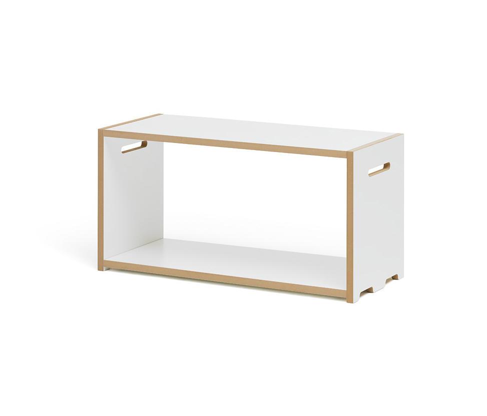 tojo hochstapler grundmodul regalmodule von tojo m bel architonic. Black Bedroom Furniture Sets. Home Design Ideas