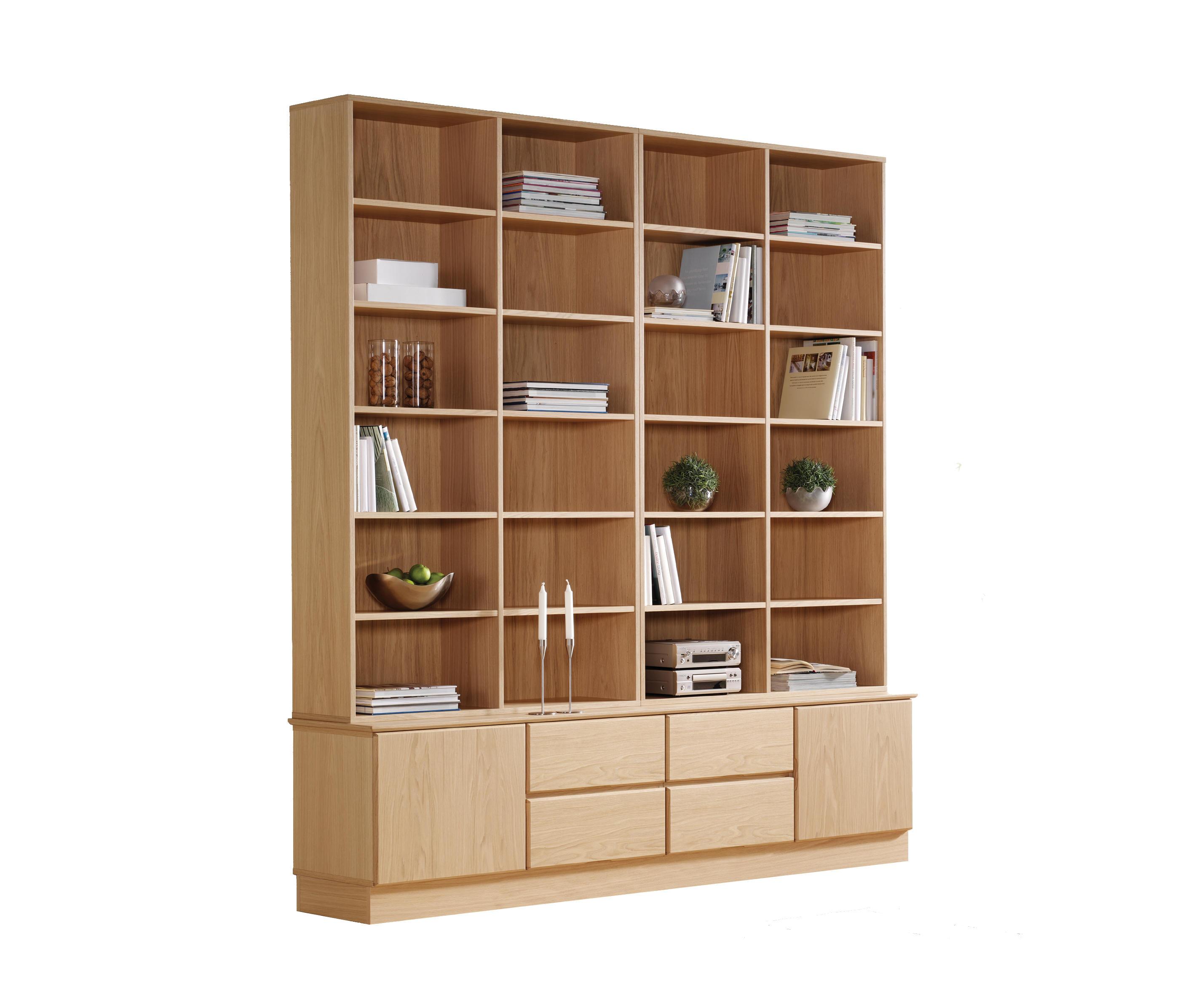 KLIM Bookcase 2015 Di