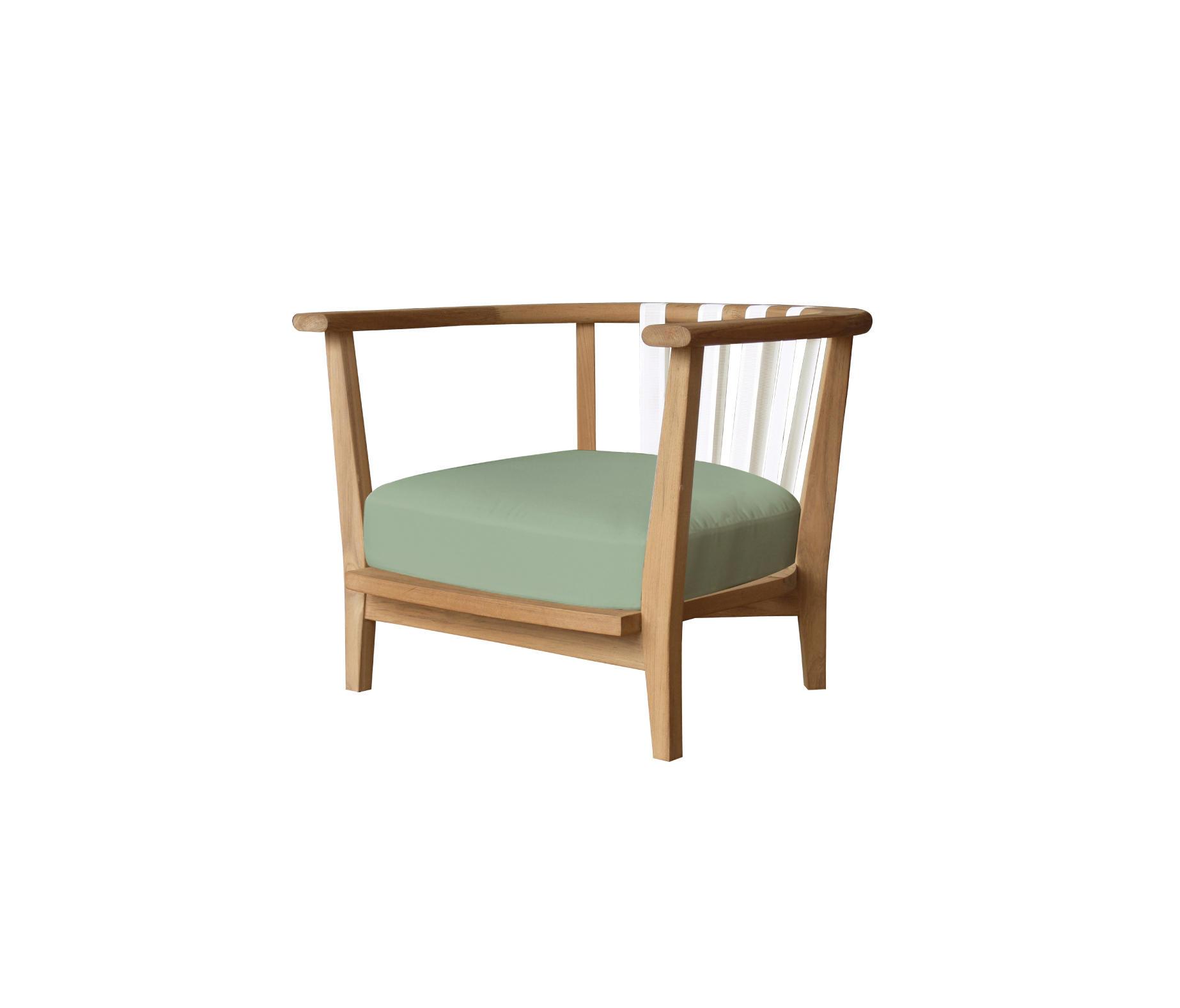 Tiera Outdoor Lounge Chair Sessel Von Deesawat Architonic