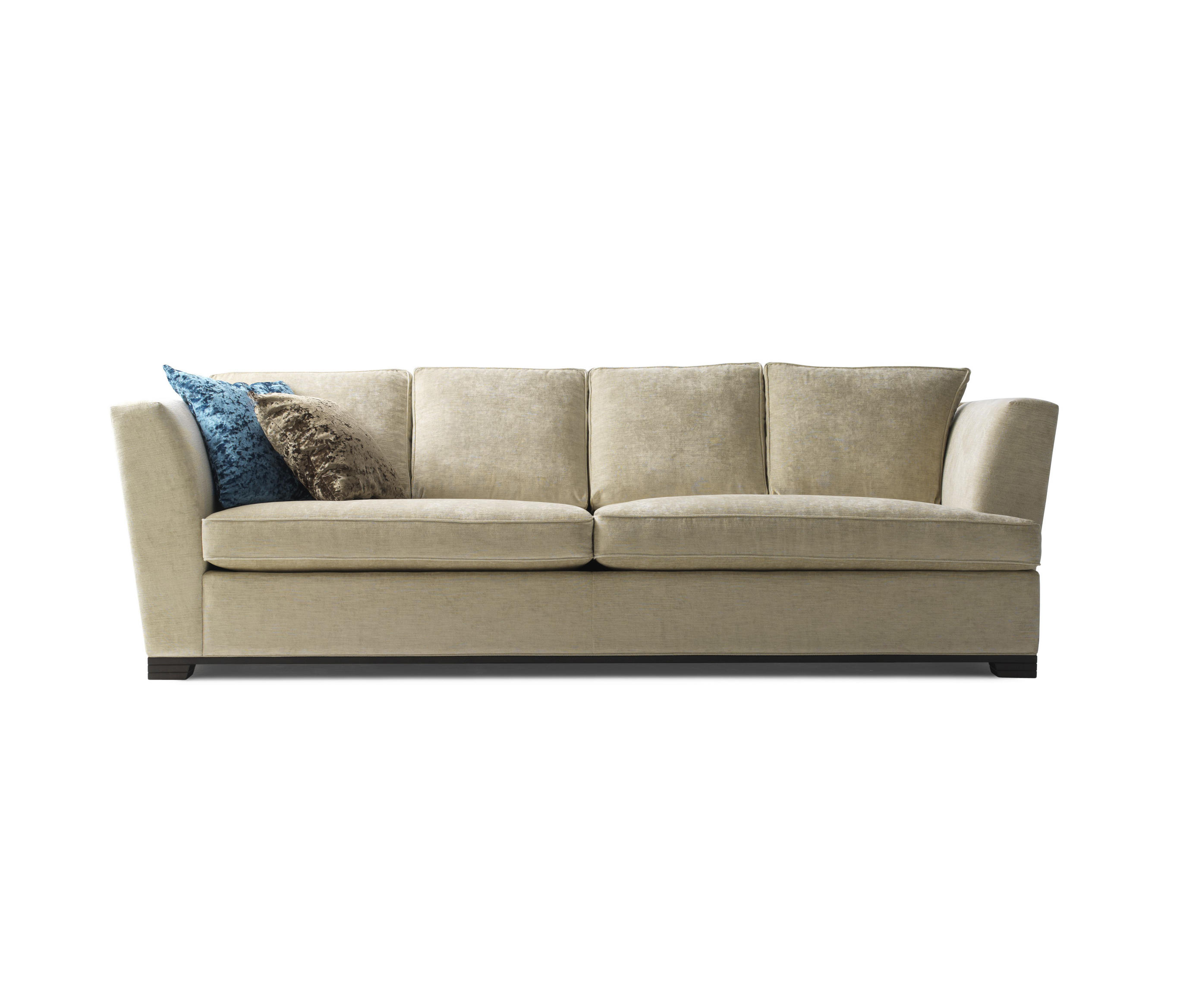 VERTIGO SOFA LONG ARM Lounge sofas from Bench