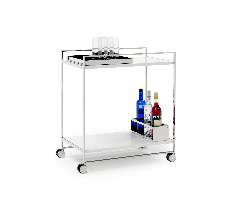 flat servierwagen teewagen barwagen von yomei architonic. Black Bedroom Furniture Sets. Home Design Ideas