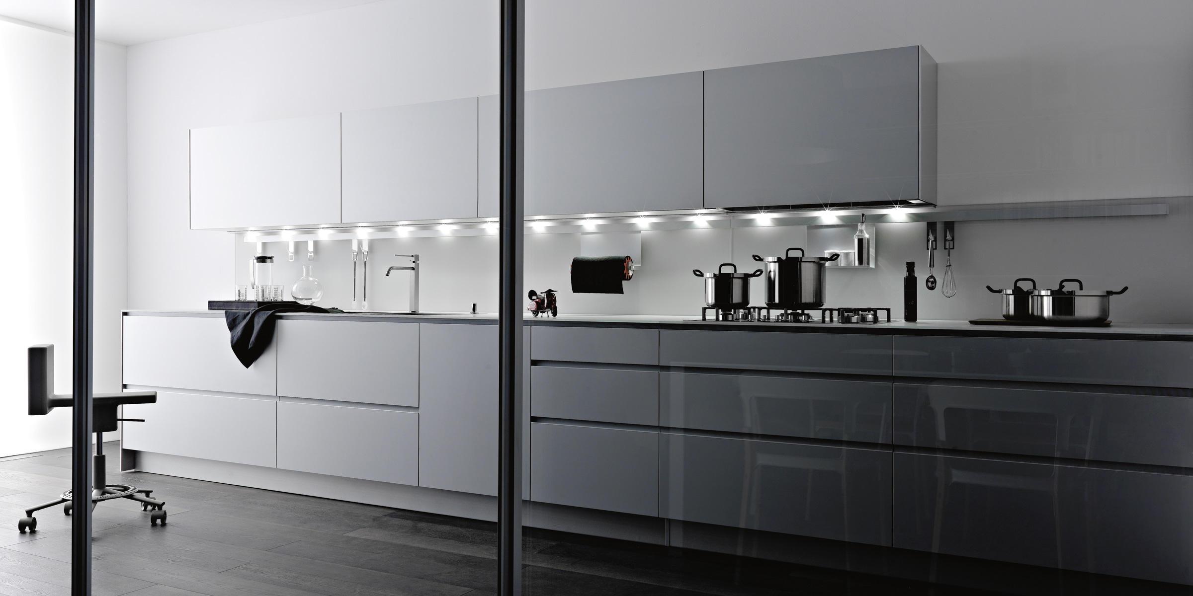 cucine in alluminio - 28 images - forum arredamento it cucina in ...