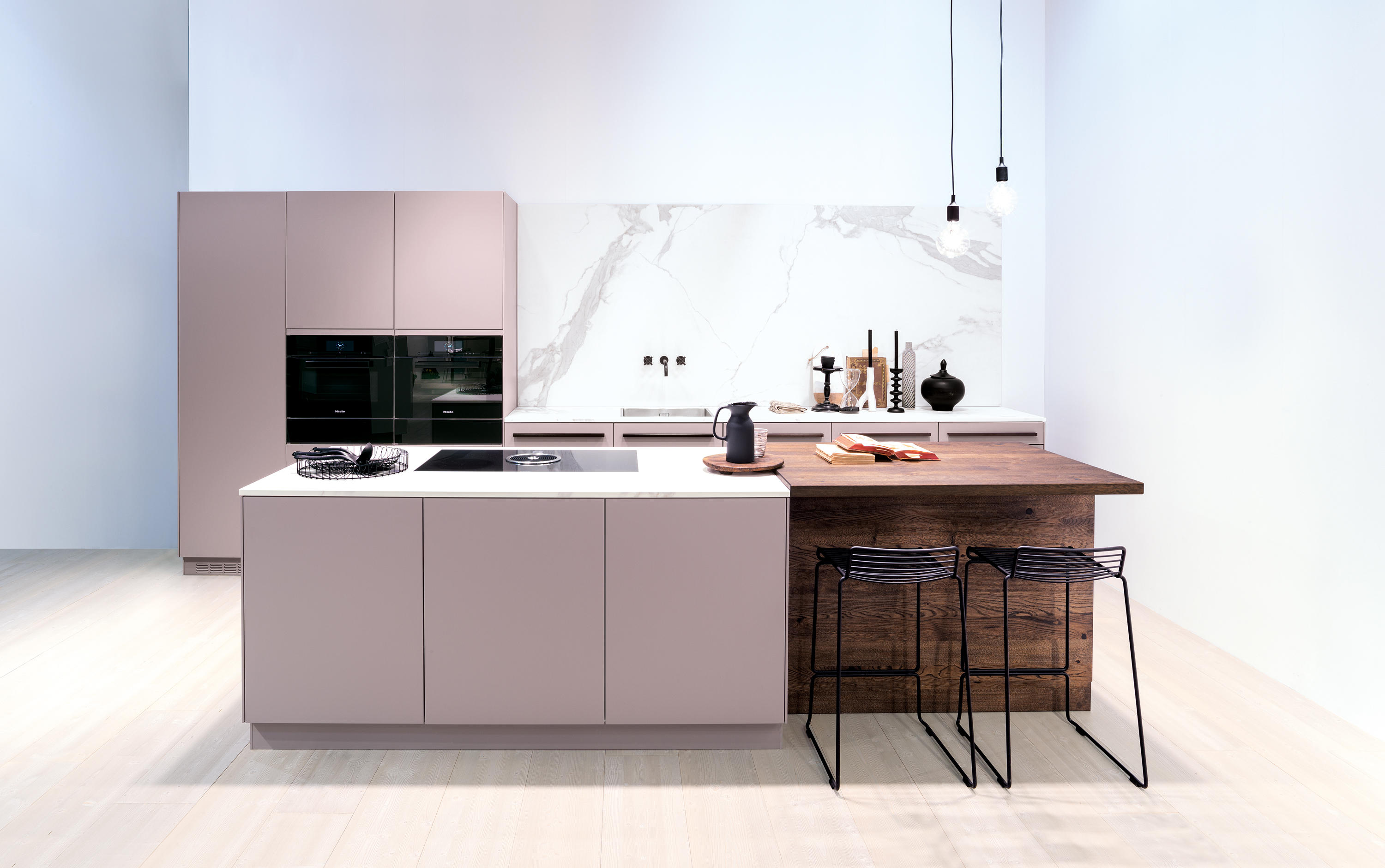 Classic Fitted Kitchens From Forster Kuchen Architonic