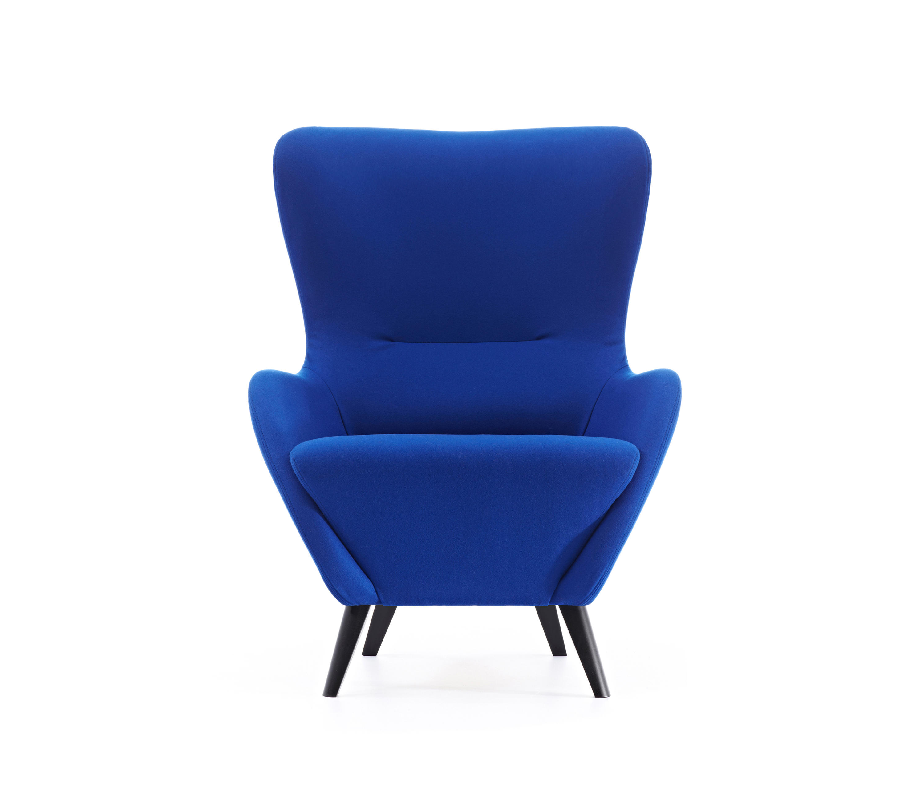 EARL Lounge chairs from Durlet