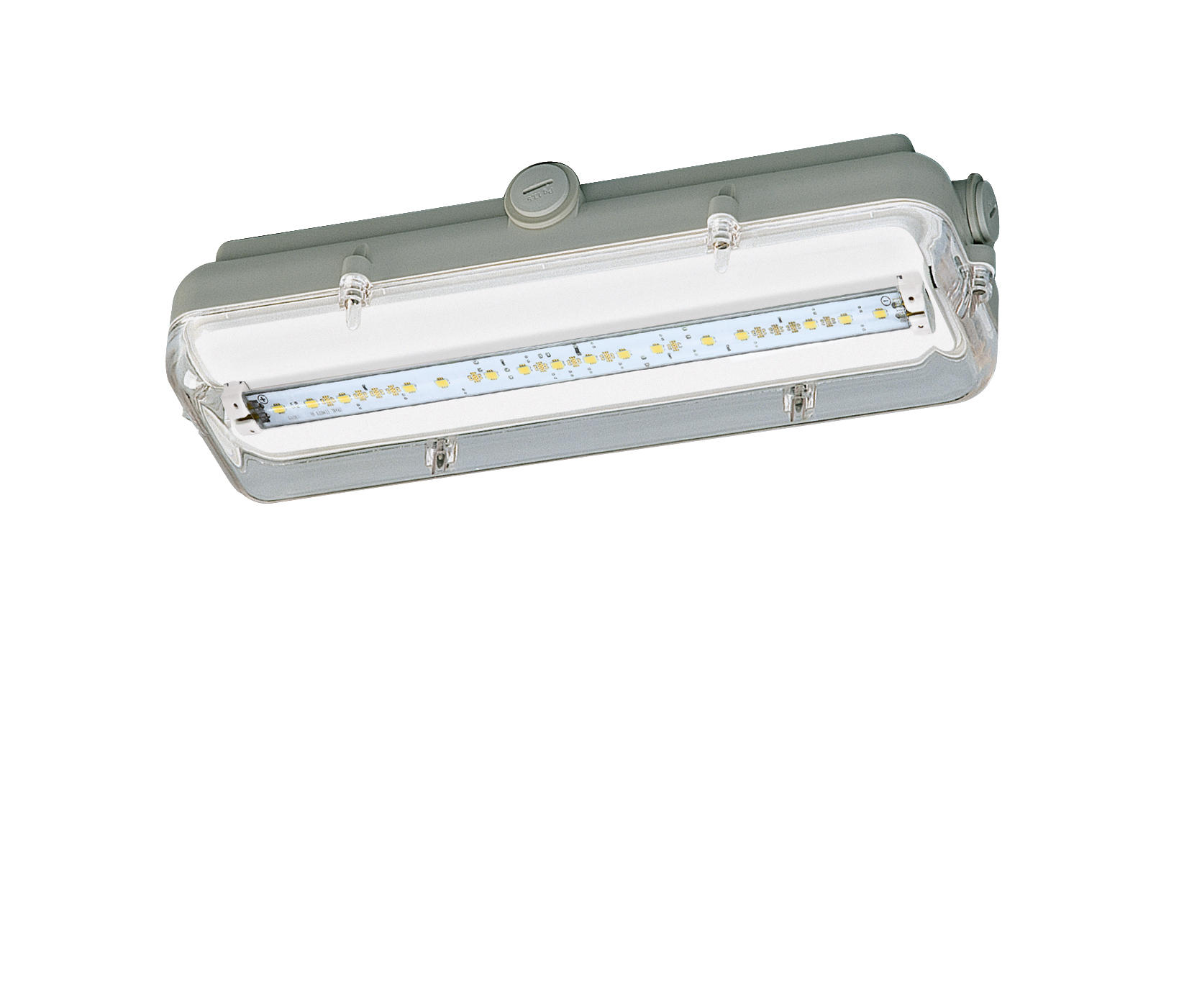 medical nova exam lighting led burton wall nxw mount light