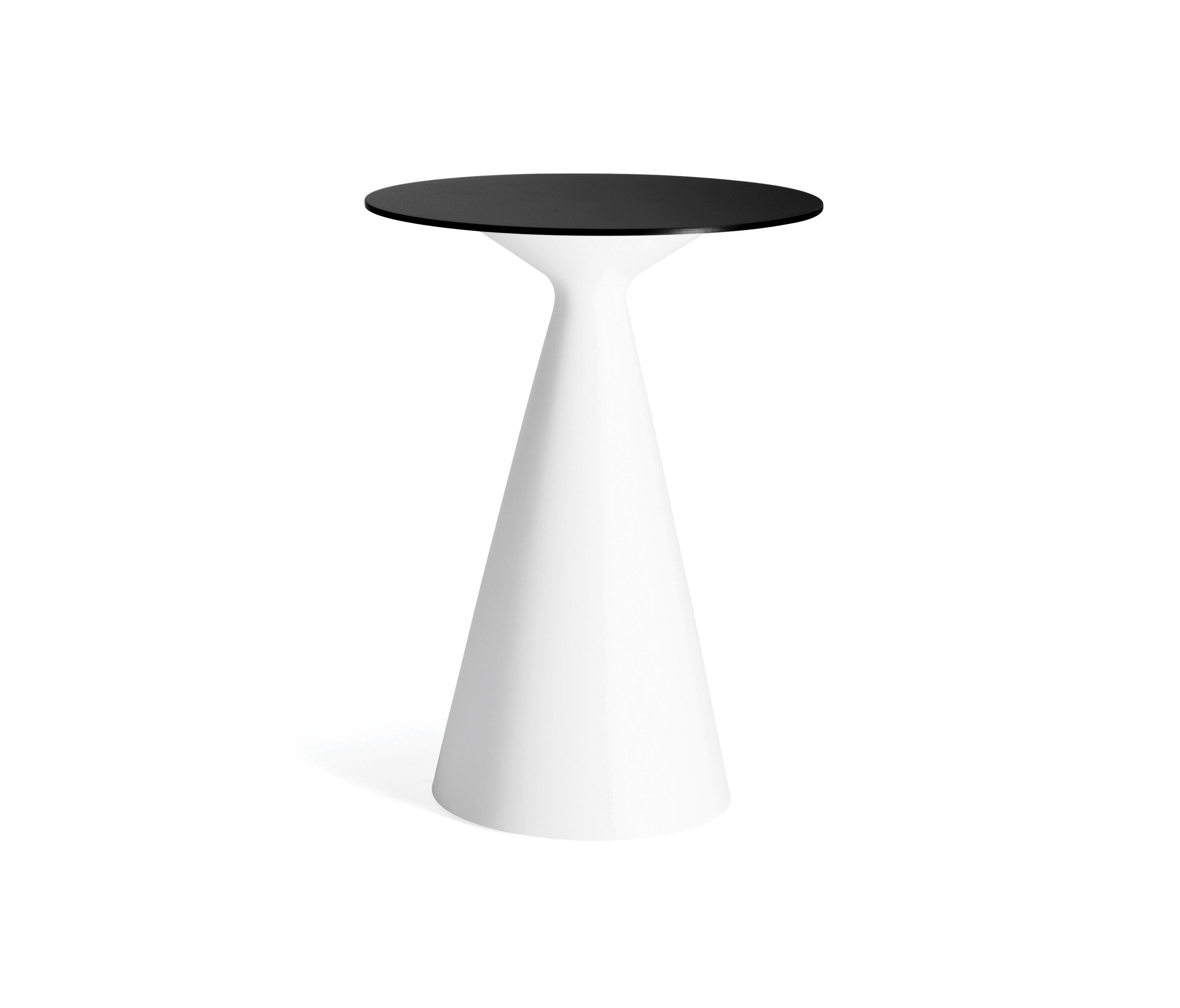 Cone Table By Materia | Standing Tables ...