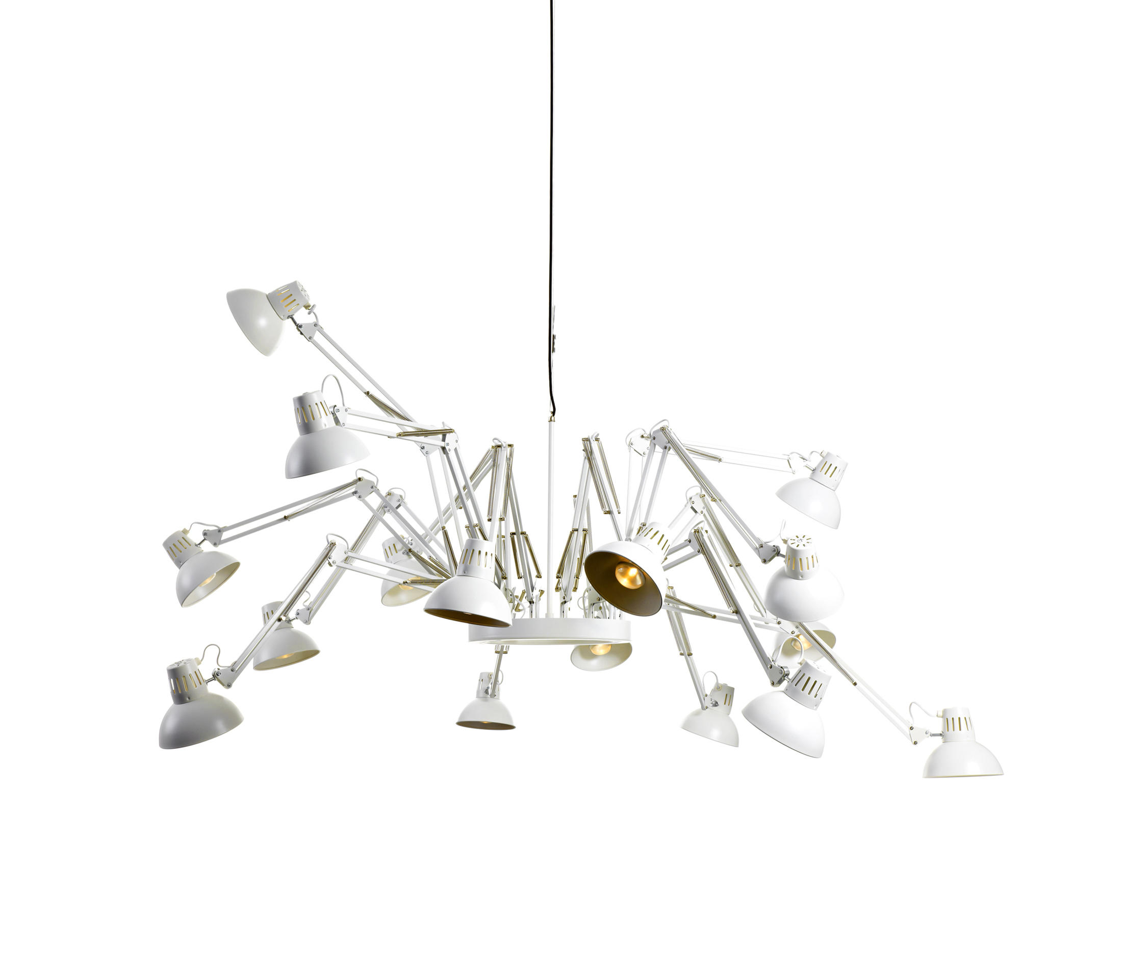 ... dear ingo Pendant light by moooi | Suspended lights ...  sc 1 st  Architonic & DEAR INGO PENDANT LIGHT - Suspended lights from moooi | Architonic