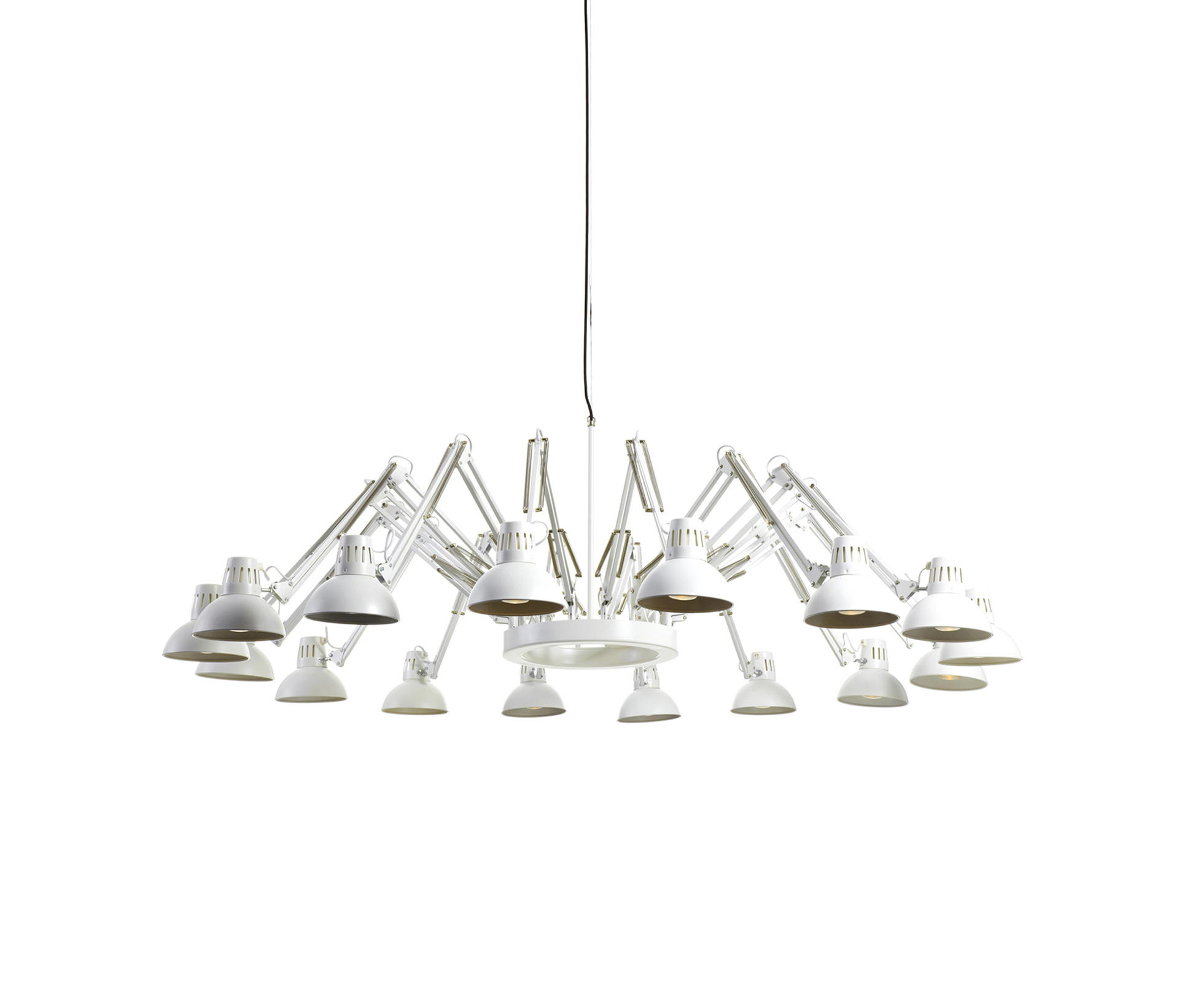 dear ingo Pendant light by moooi | Suspended lights ...  sc 1 st  Architonic & DEAR INGO PENDANT LIGHT - Suspended lights from moooi | Architonic