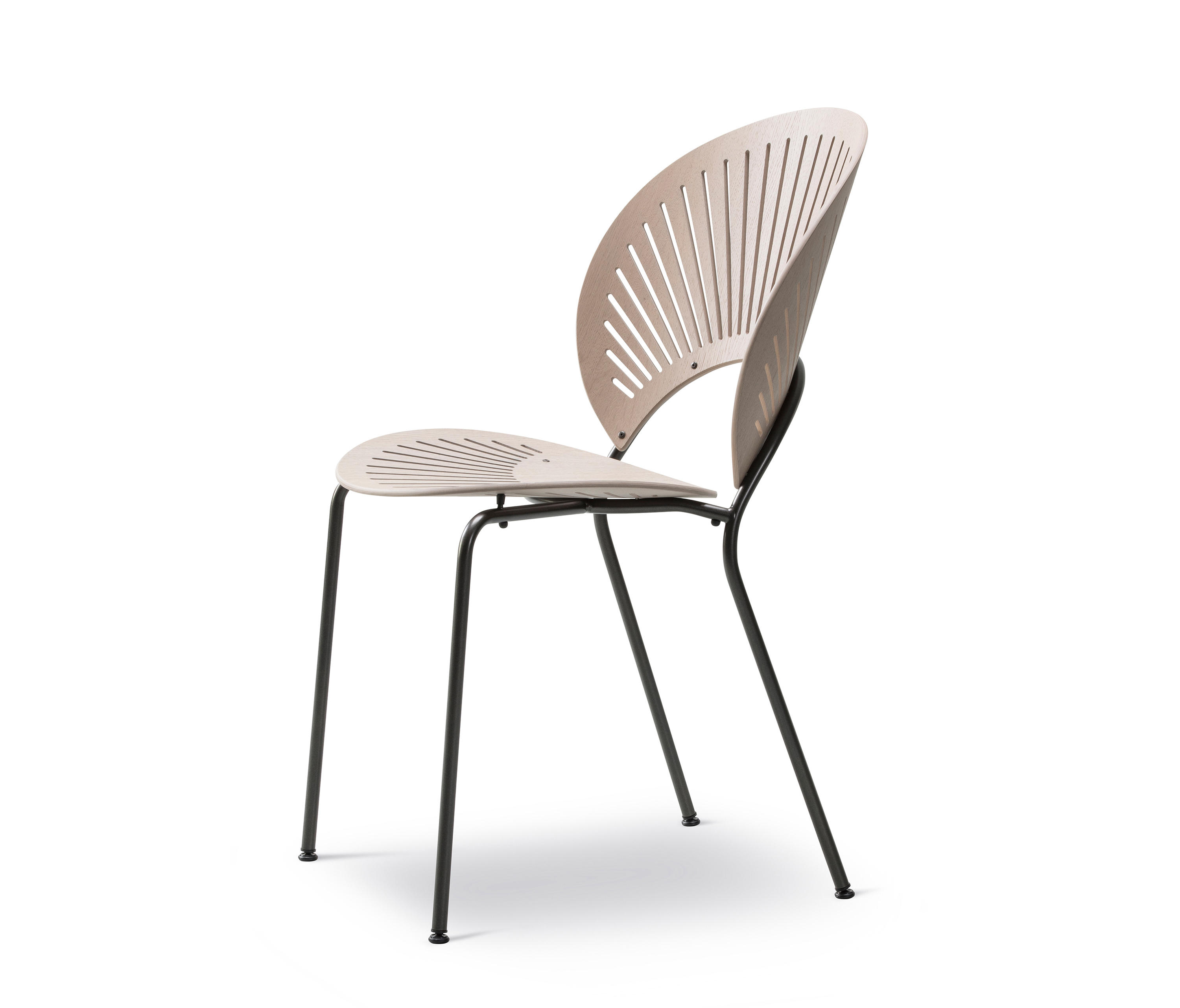 Trinidad Chair Chairs From Fredericia Furniture Architonic