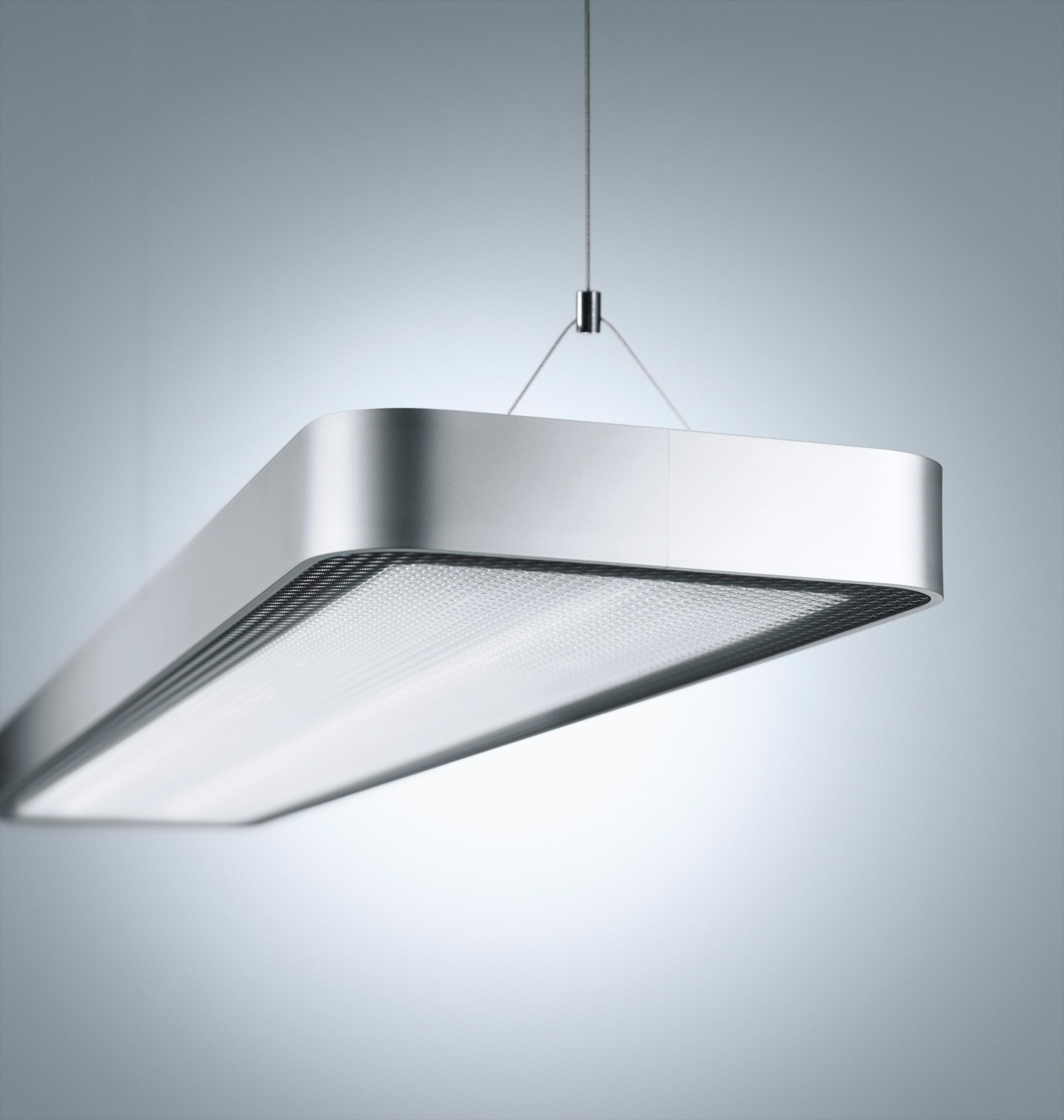 Ataro dup 254 suspended luminaire general lighting from for Luminaire suspension