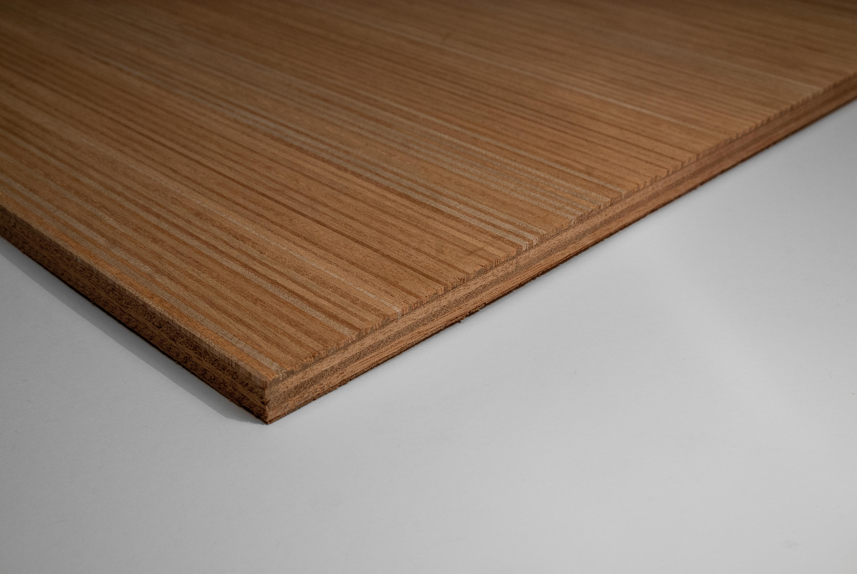 Pannelli Legno Senza Formaldeide plexwood - pannello unilaterale | architonic