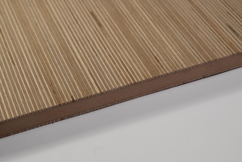 Pannelli Legno Senza Formaldeide plexwood - pannello bilaterale | architonic