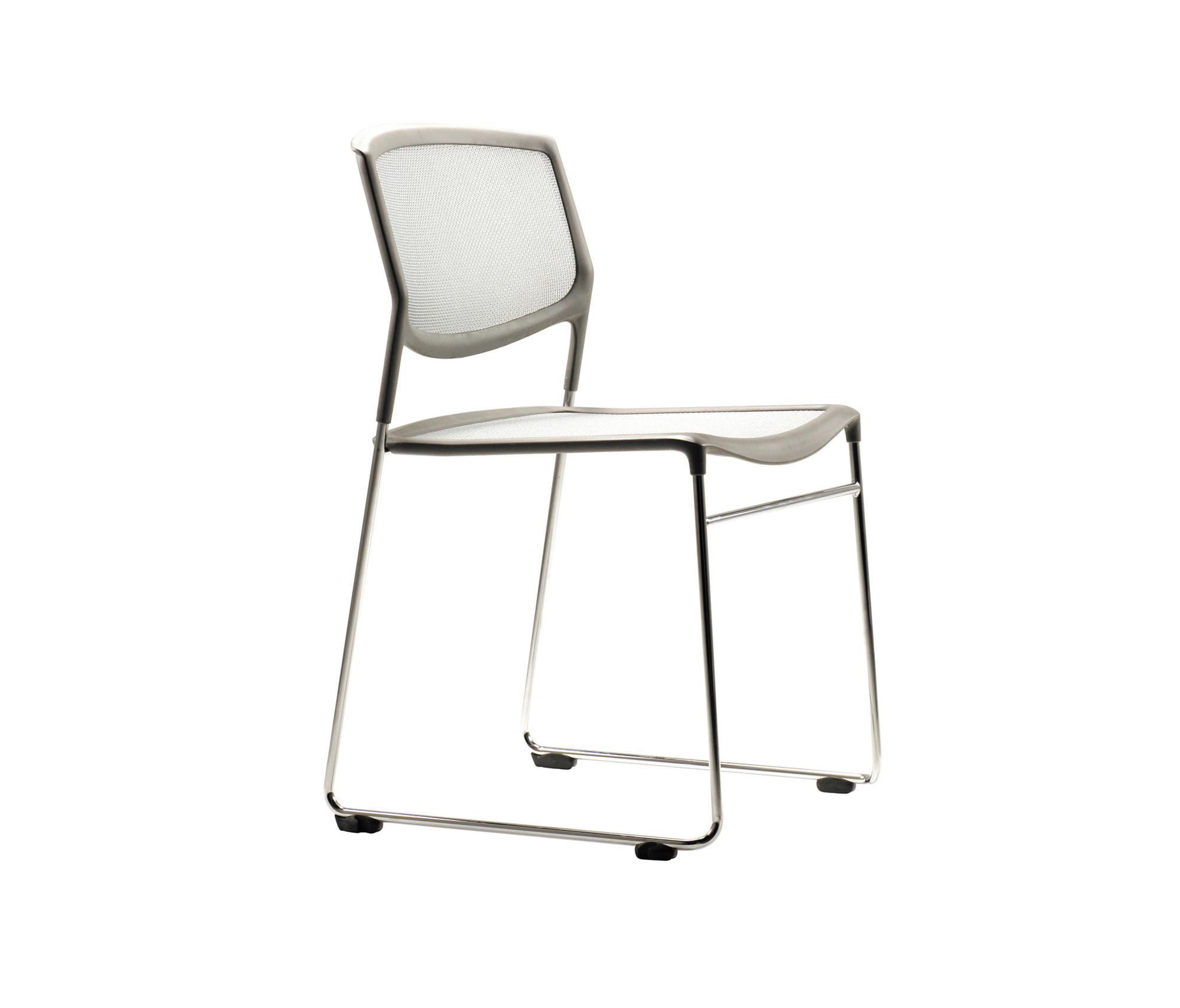 DAYLIGHT STACK CHAIR Multipurpose chairs from KI