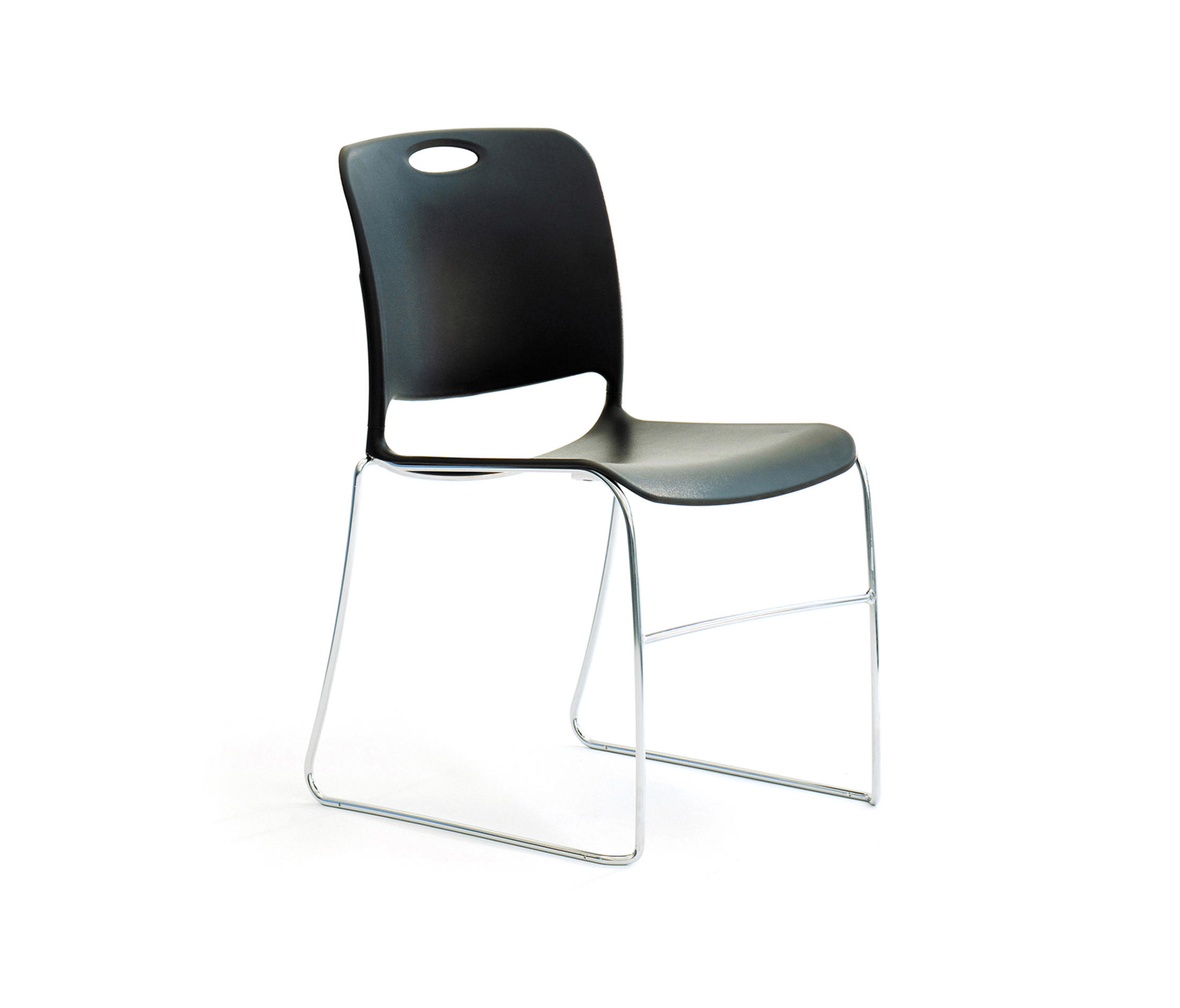 Superieur ... Maestro Stack Chair By KI | Chairs ...