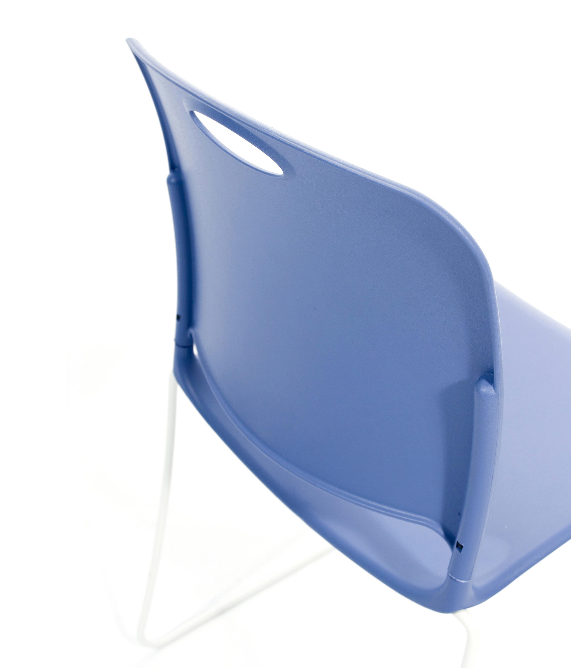 ... Maestro Stack Chair By KI | Chairs ...