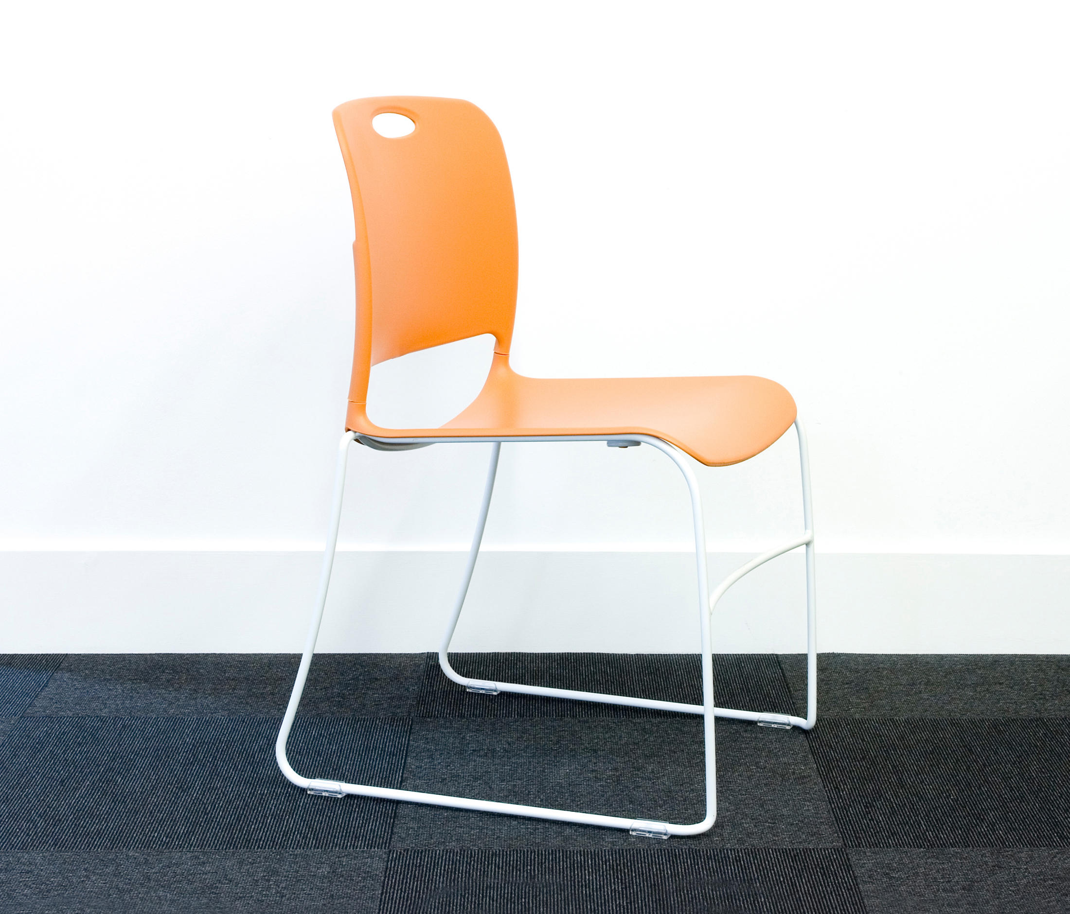 Maestro Stack Chair By KI | Chairs ...