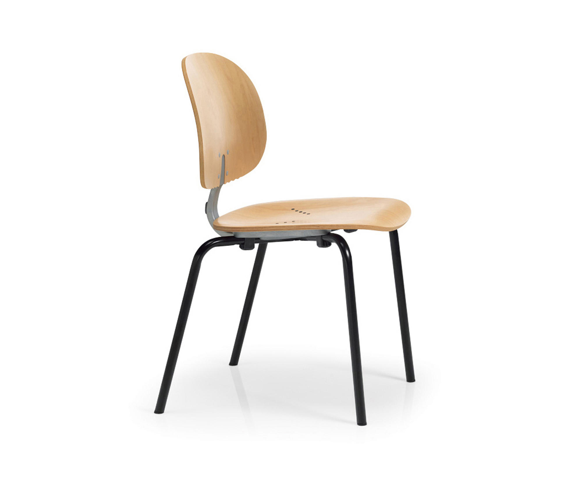 XYLON STACK CHAIR Multipurpose chairs from KI