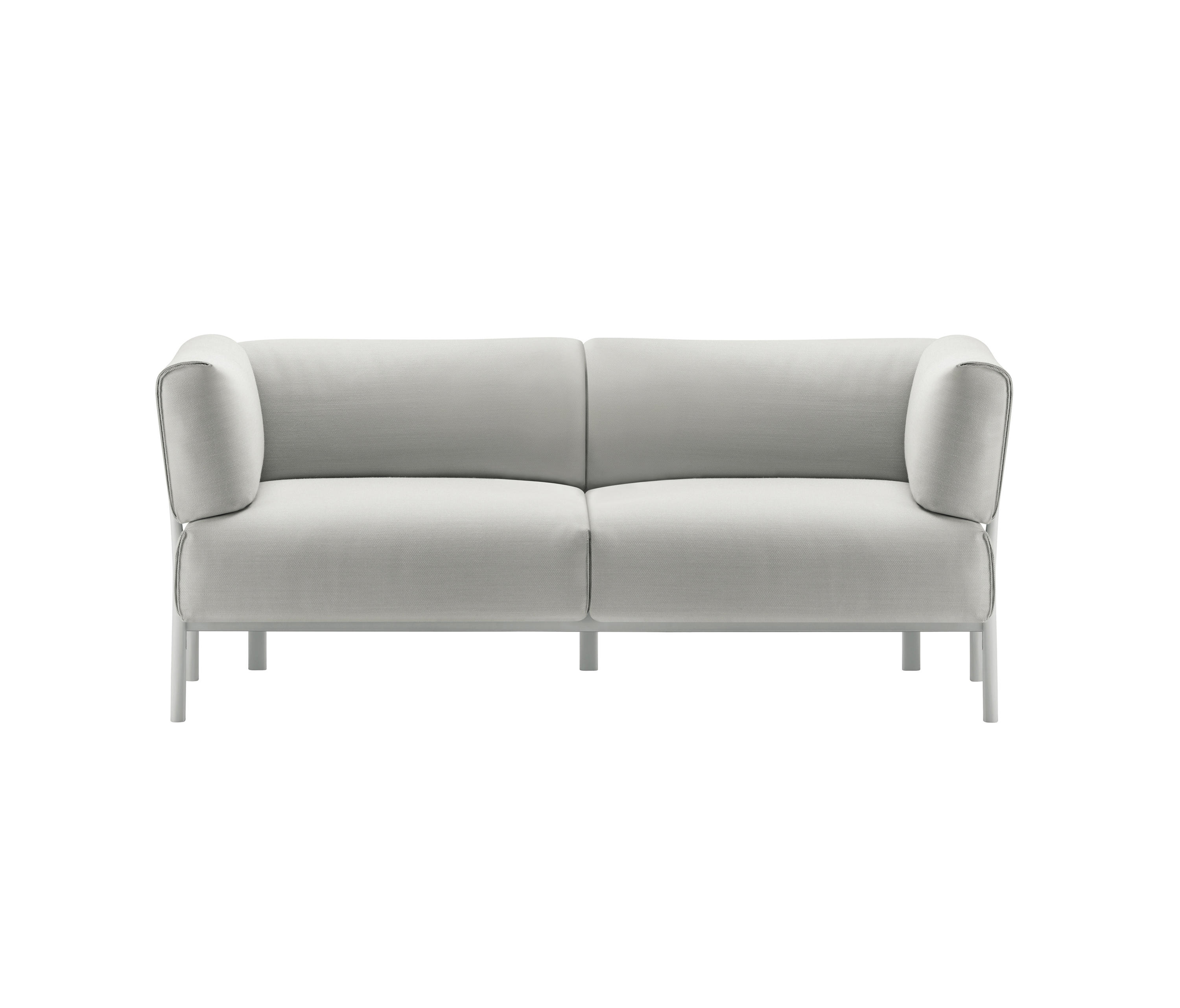 Fantastic Eleven 2 Seater Sofa 861 Sofas Von Alias Architonic Ocoug Best Dining Table And Chair Ideas Images Ocougorg