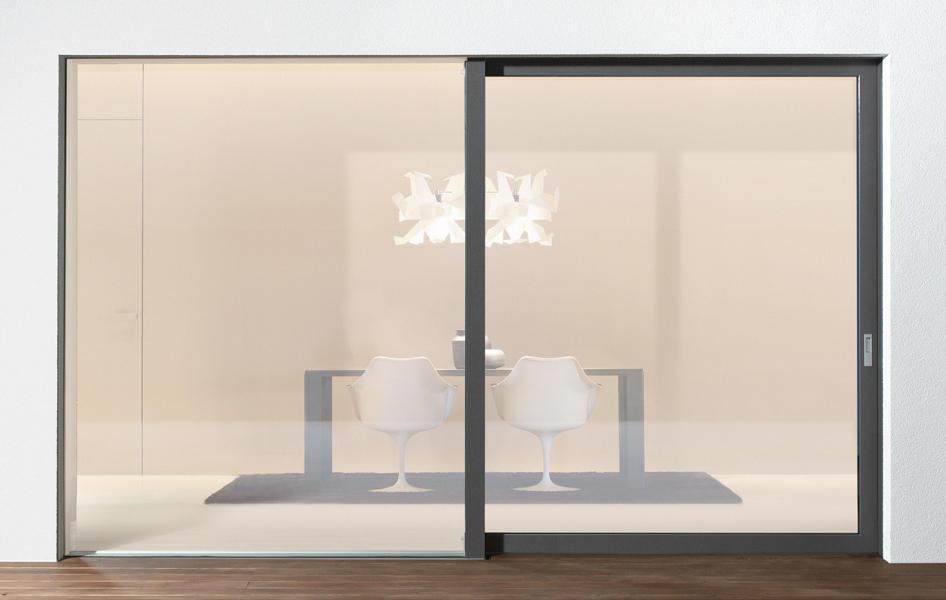 fixframe terrassent ren von josko architonic. Black Bedroom Furniture Sets. Home Design Ideas