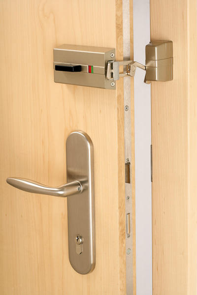 Securance Internal Doors From Josko Architonic