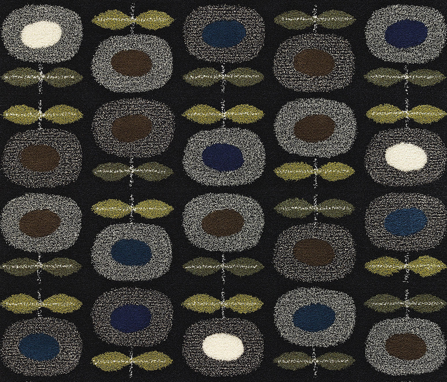 DAISY DARK Rugs Designer Rugs From Kasthall Architonic