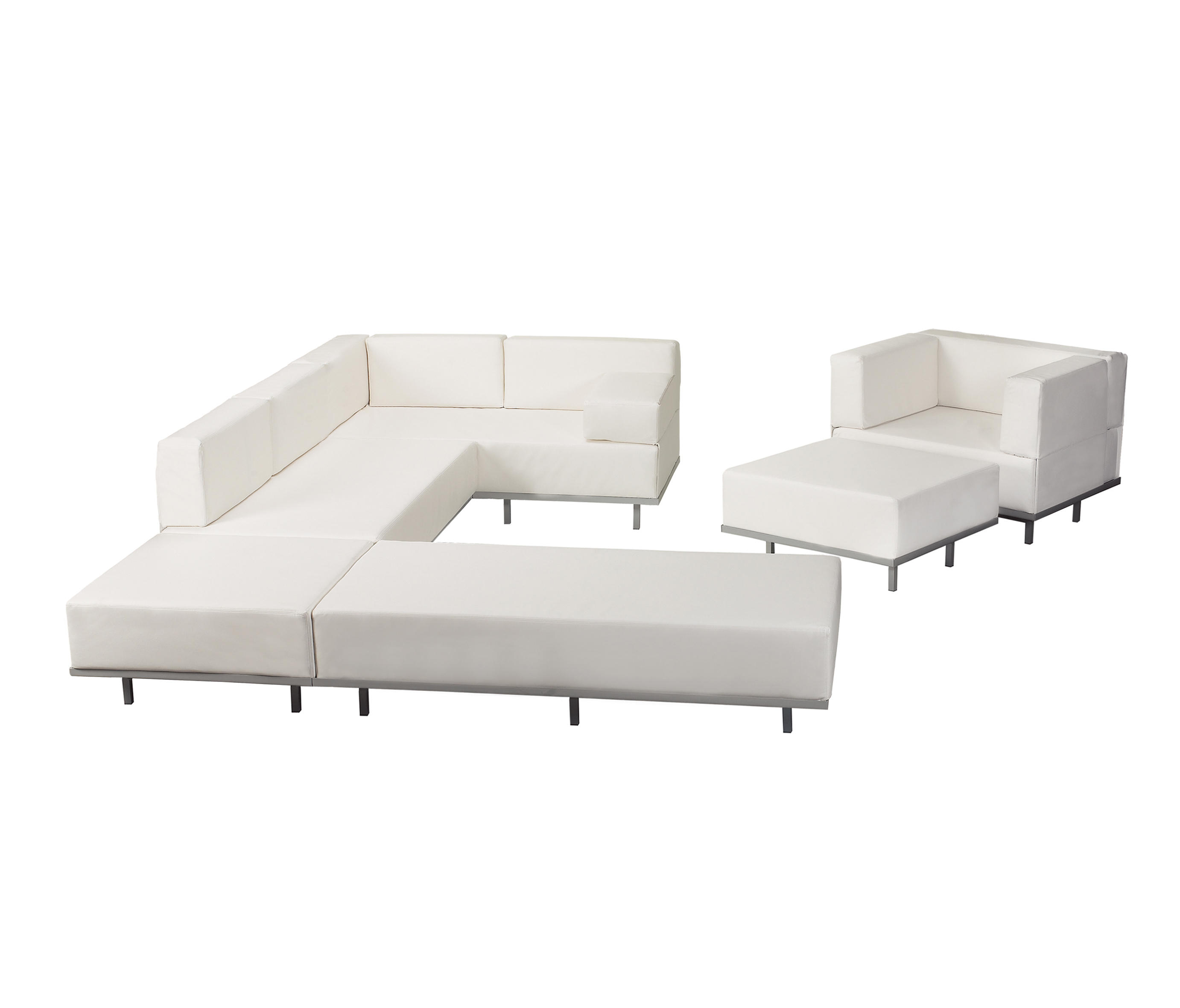 LAZY - Gartensofas von Royal Botania | Architonic