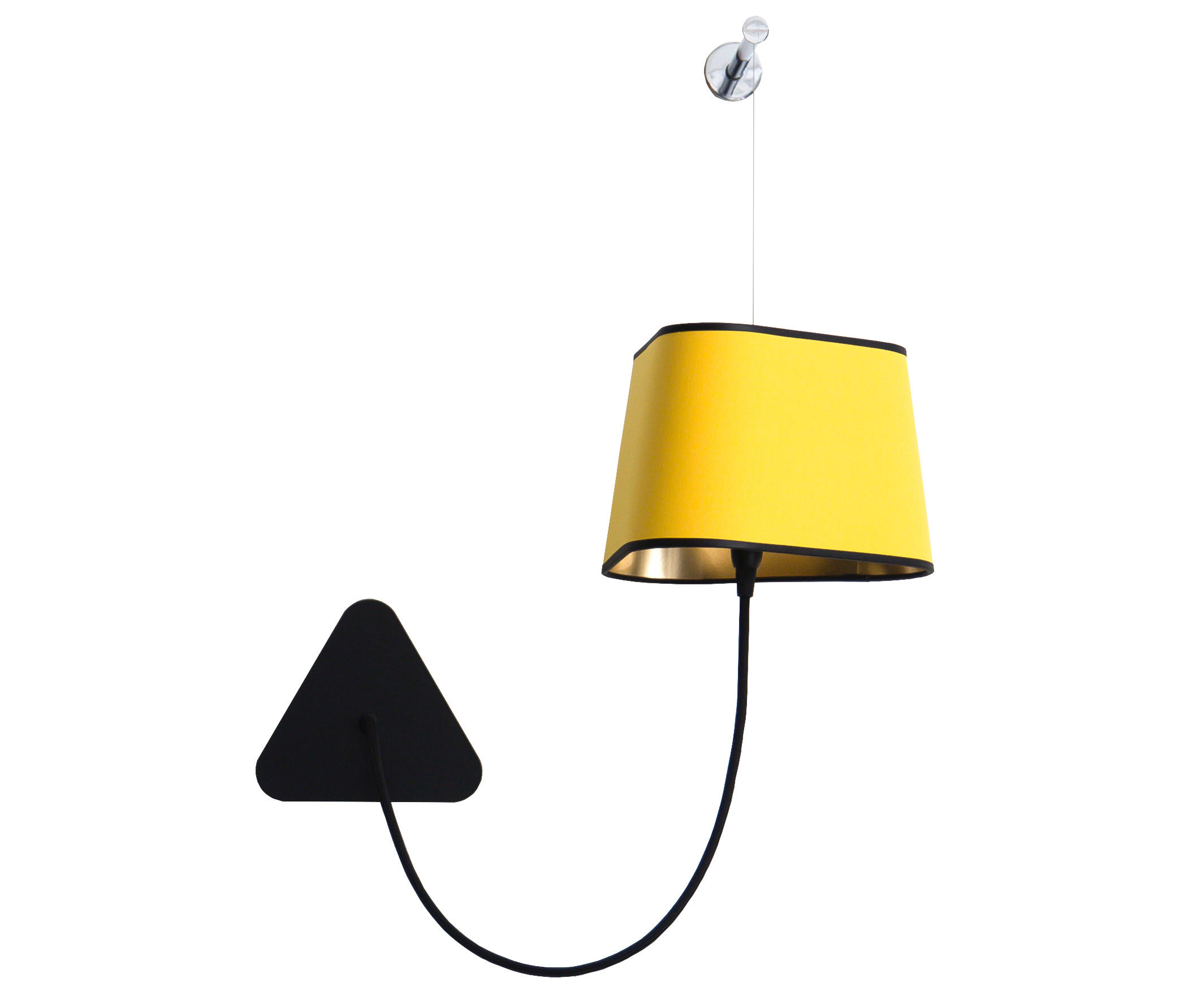 nuage wall lamp small allgemeinbeleuchtung von designheure architonic. Black Bedroom Furniture Sets. Home Design Ideas